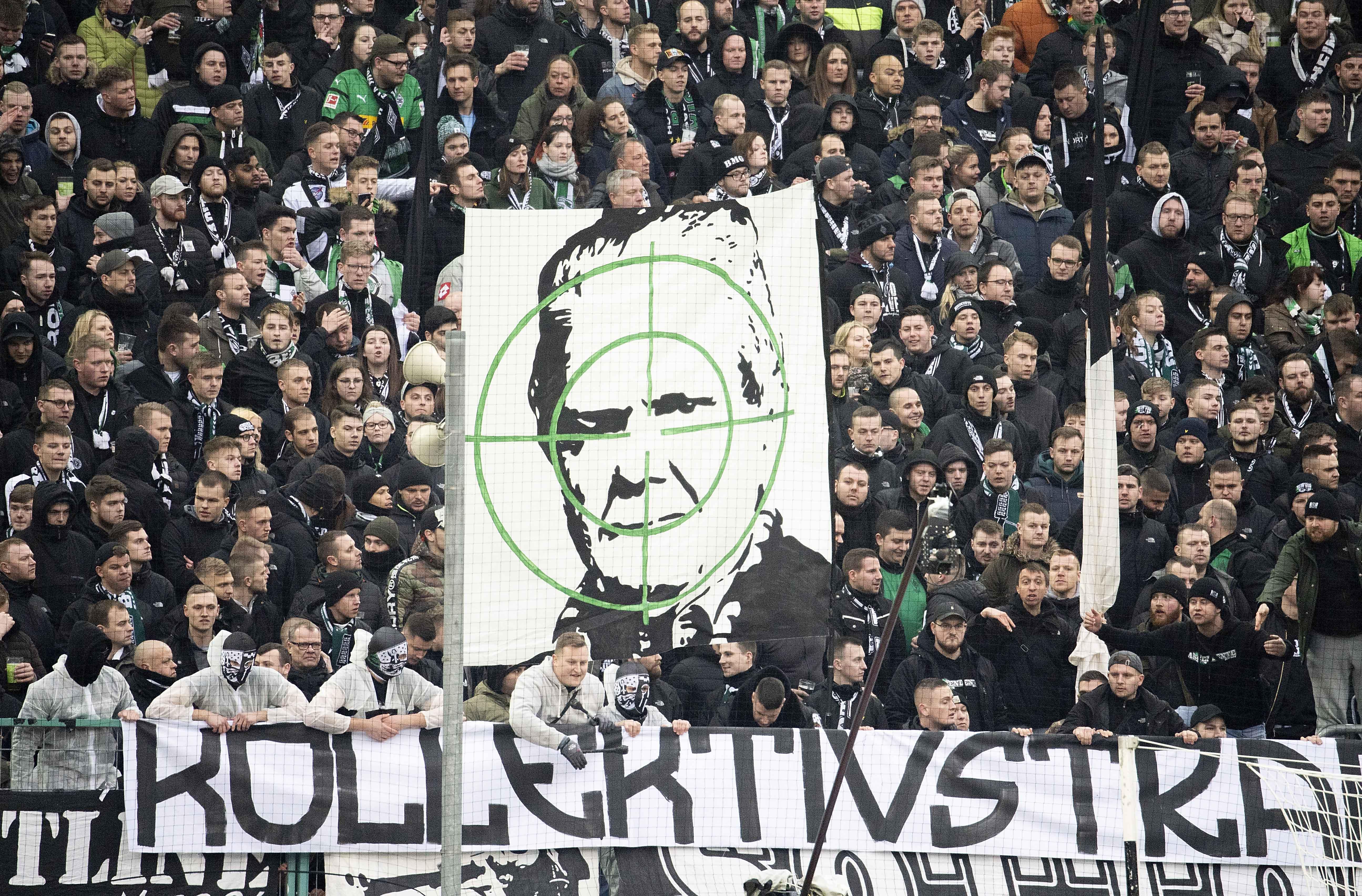 Miért gyűlölik a német szurkolók az ellenfelüknél is jobban Dietmar Hoppot?