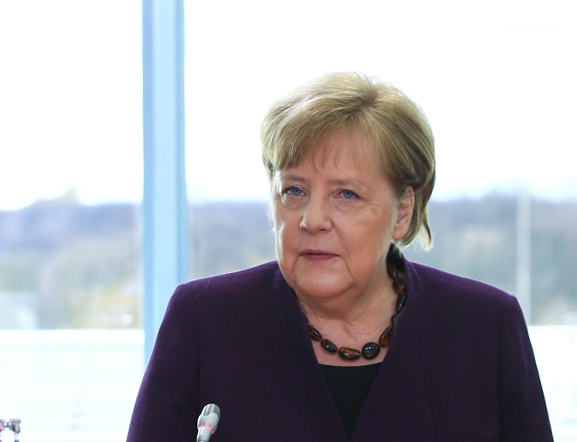 Merkel szerint Törökország zsákutcába tereli a menekülteket
