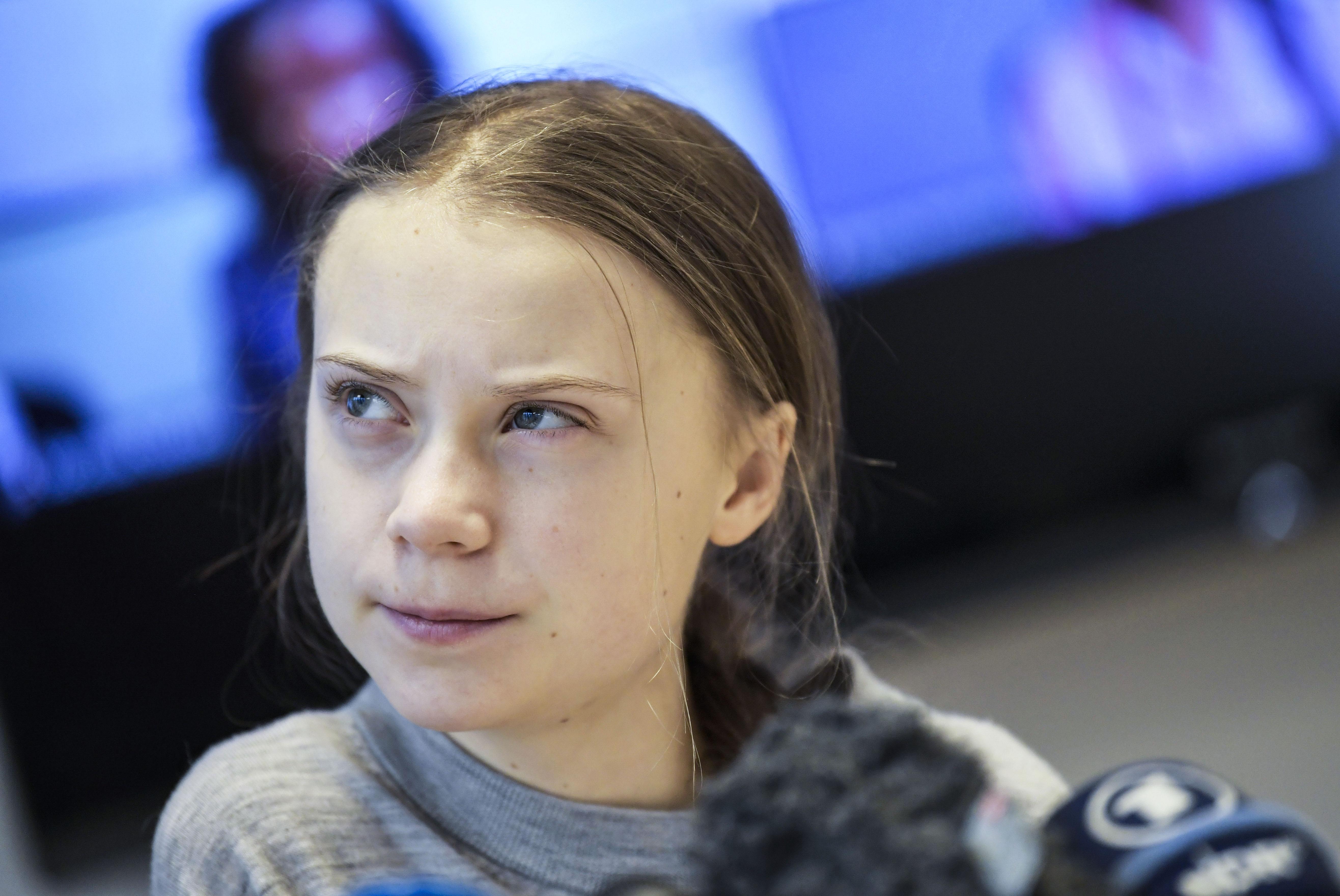 Greta Thunberg nyert egy egymillió eurós díjat, odaadja környezetvédő szervezeteknek