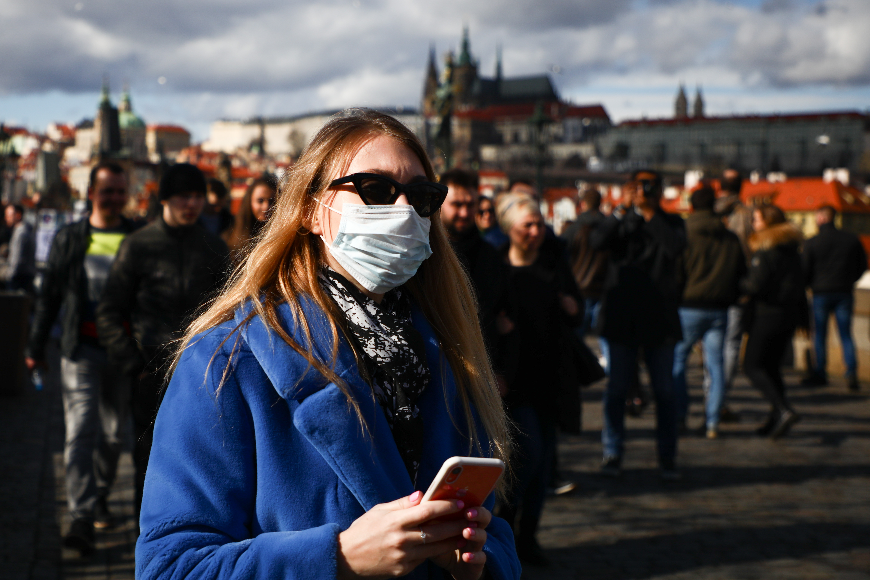 Budapesten járt a napokban a Prágában koronavírussal diagnosztizált két diák