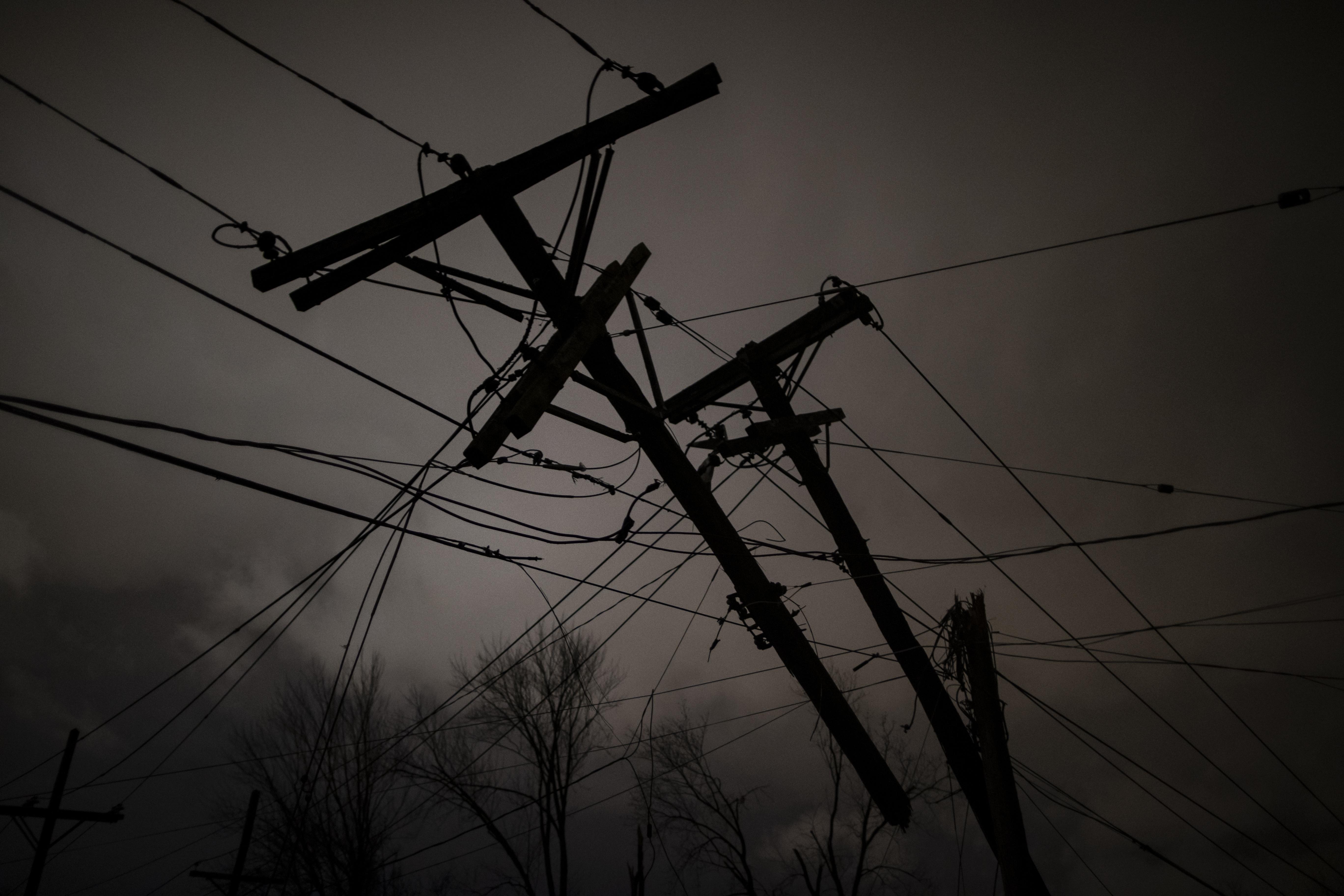 Többen meghaltak, amikor tornádó söpört végig Tennessee államon
