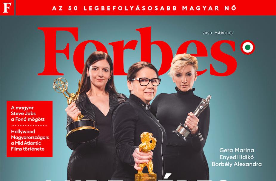 Orbánok szoknyában: miről árulkodik a Forbes toplistája a legbefolyásosabb magyar nőkről?