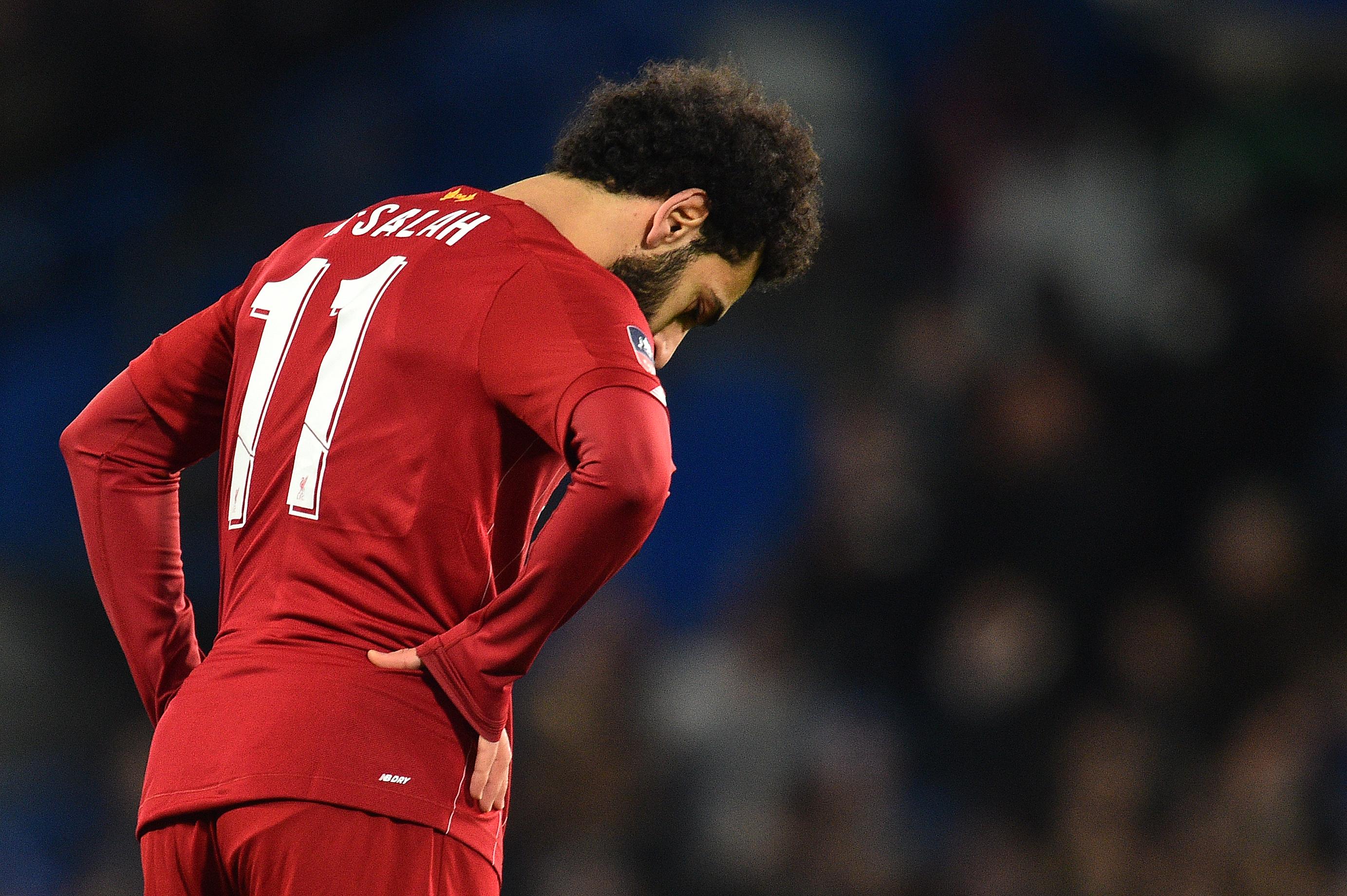 Megint kikapott a Liverpool, a Chelsea kiverte őket az FA-kupából