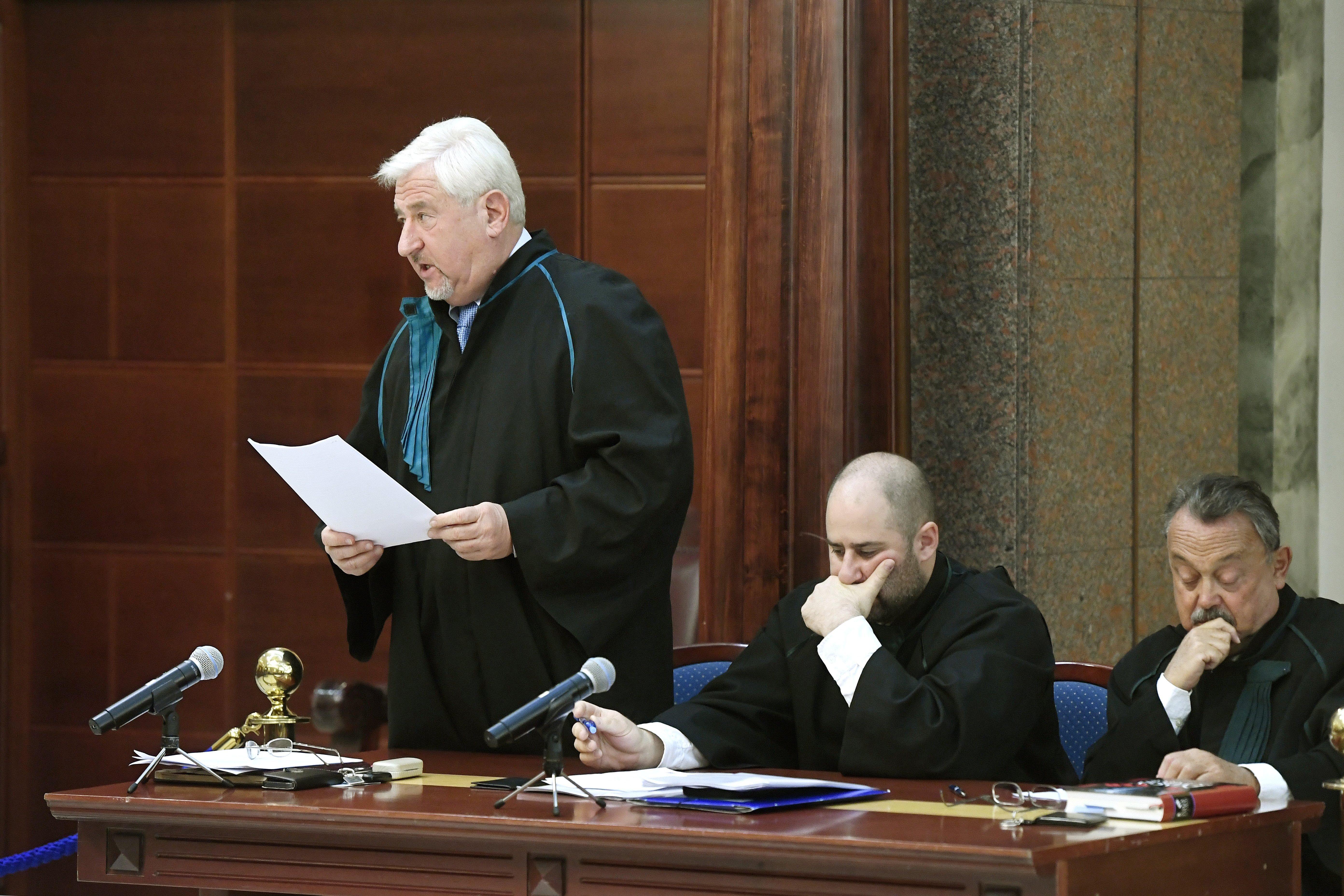 A fideszesek visszahívatnák Magyar Györgyöt a II. Kerületi Közbiztonsági Alapítvány éléről, pedig decemberben ők is megszavazták a kinevezését