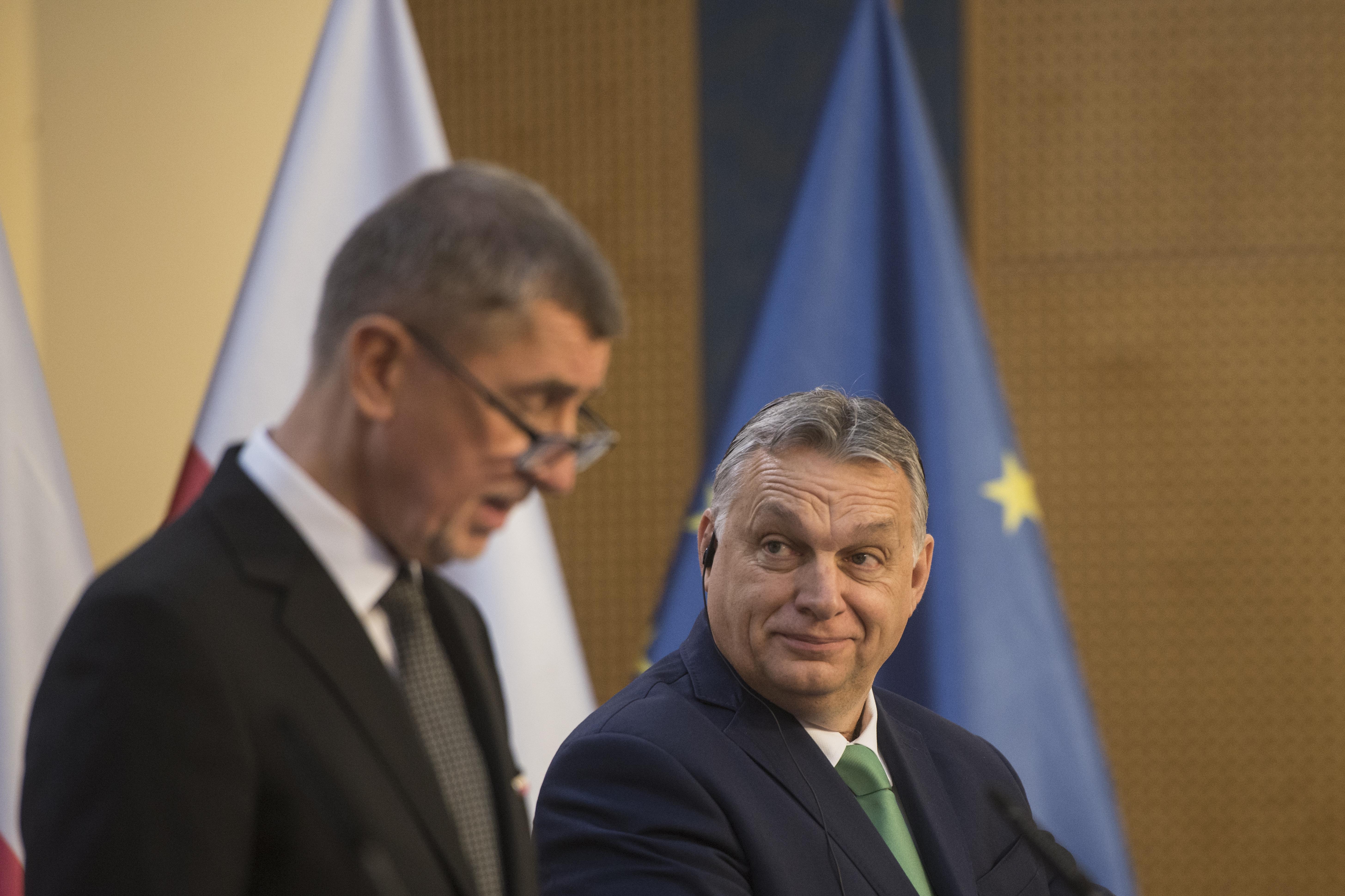 Csehország további 200 ezer vakcinát kér kölcsön a magyar kormánytól