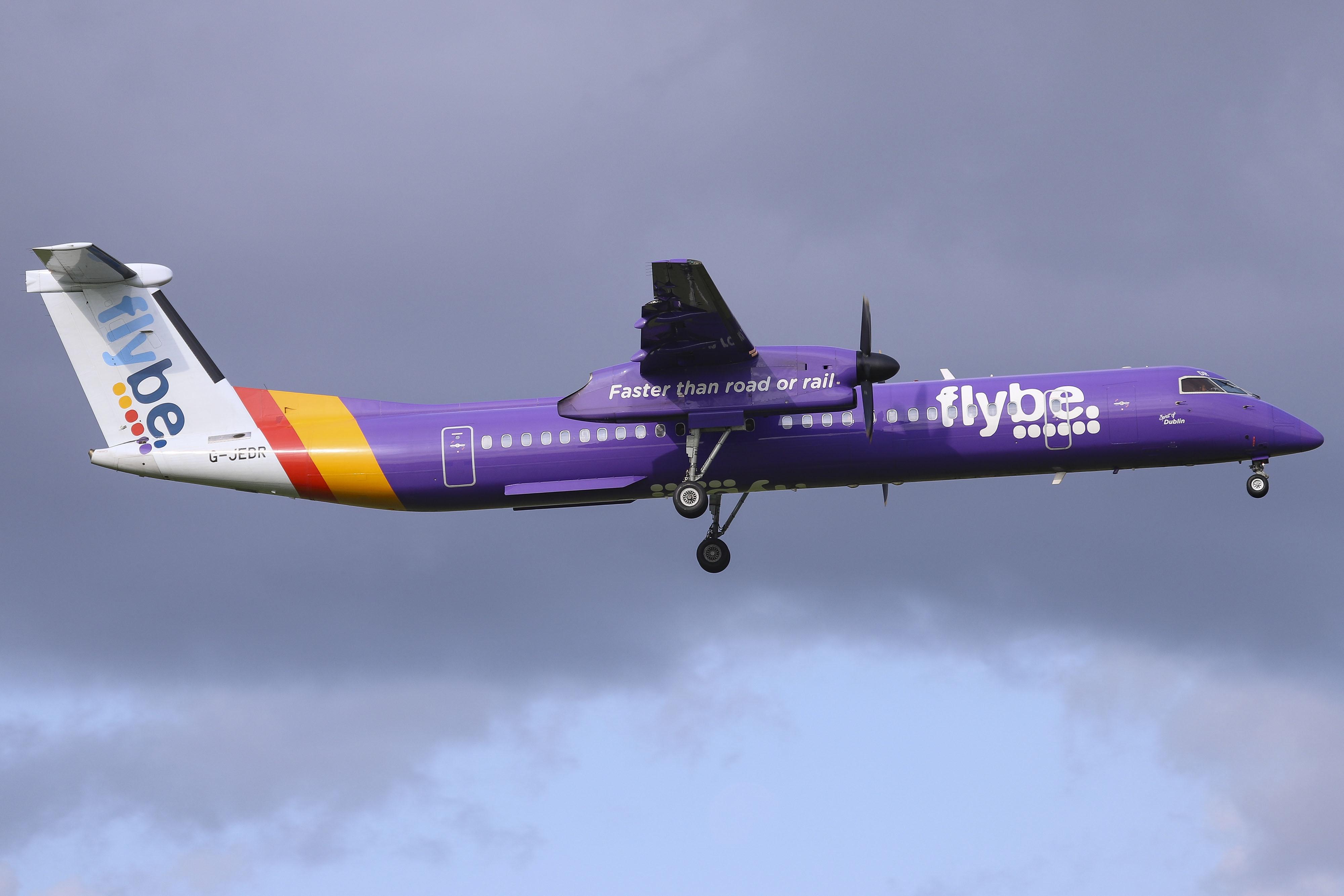 A koronavírus hozhatja el a brit légitársaság csődjét