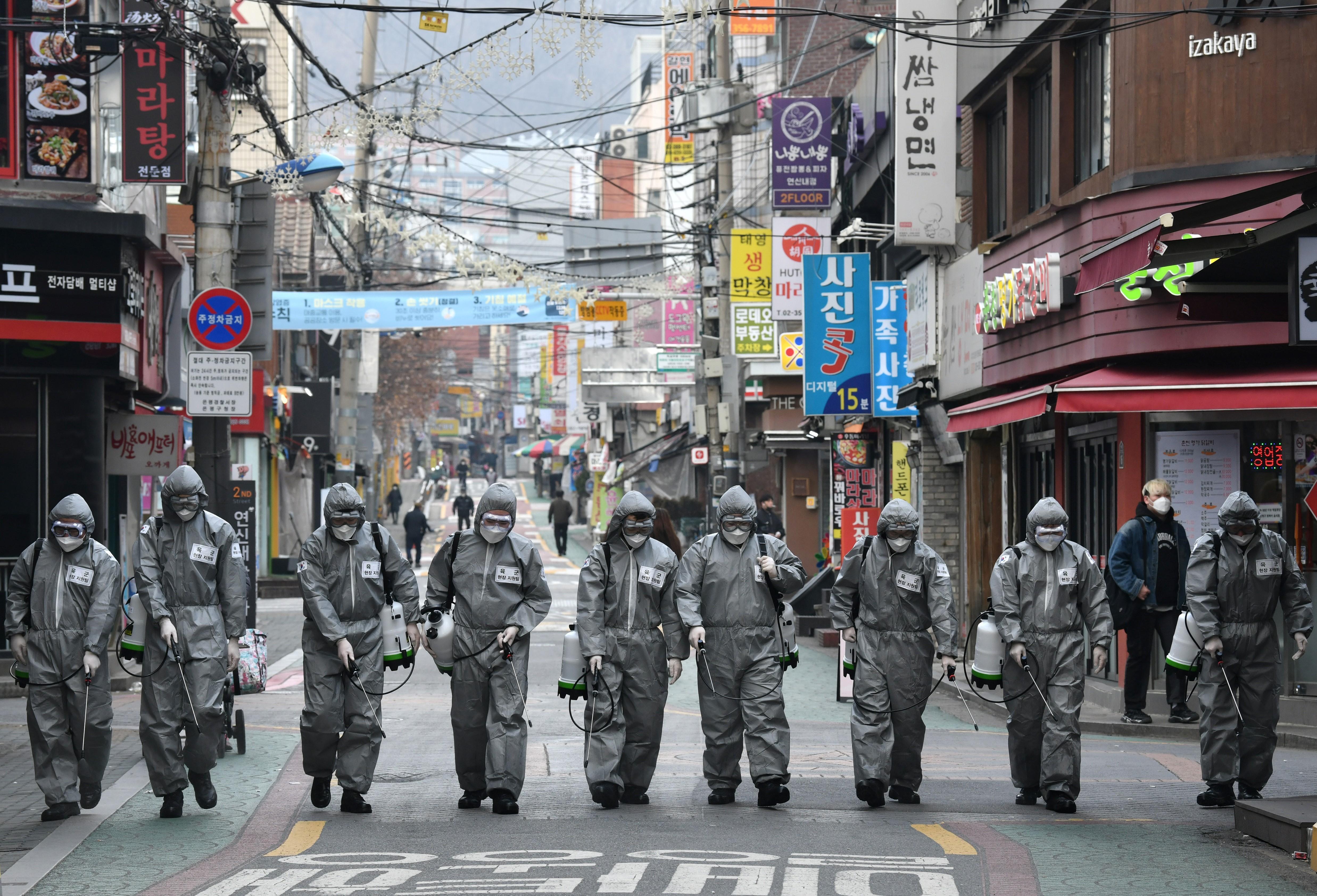 Kína: Itt az ideje befejezni a Kínát okoló játszadozást