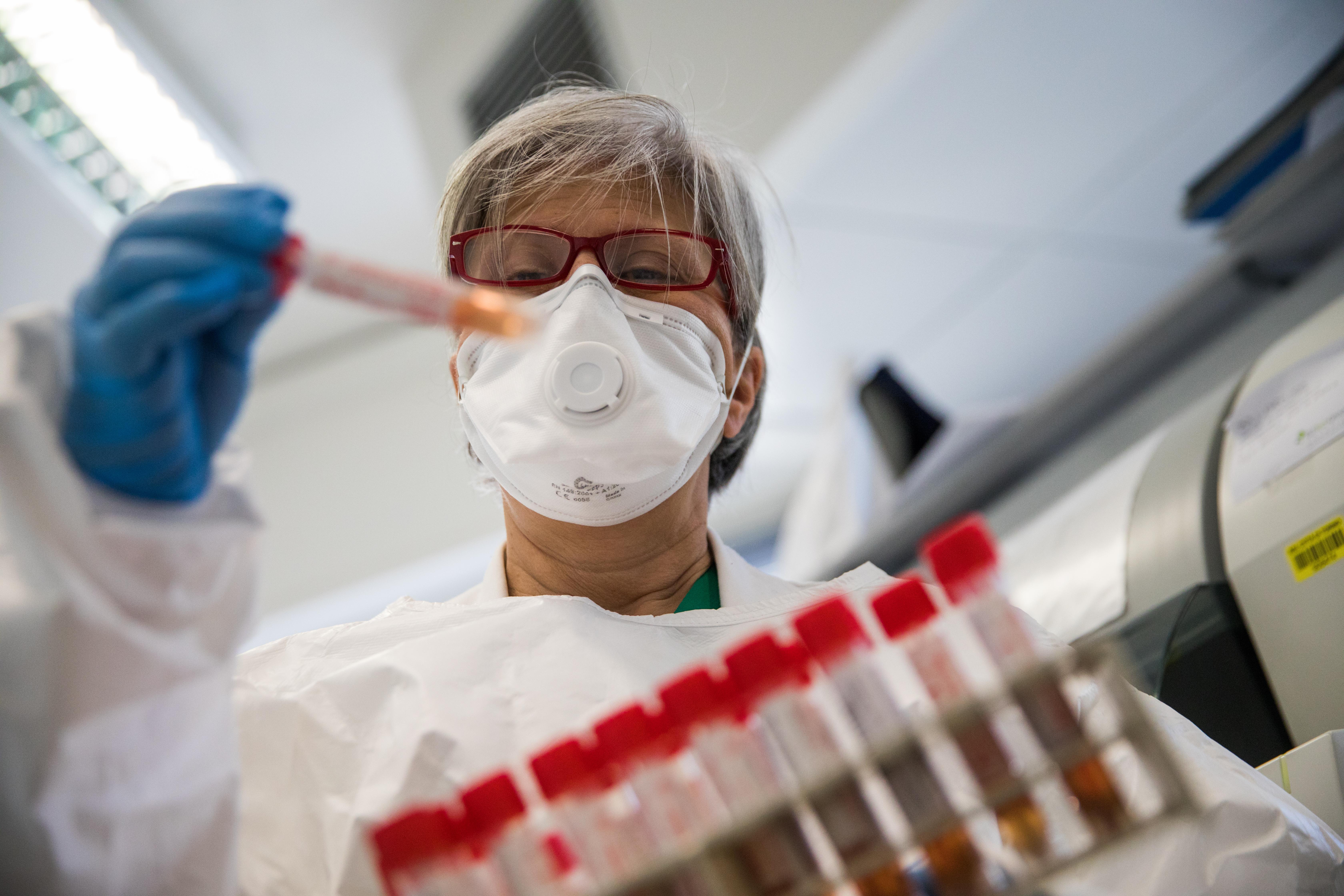 12-re nőtt a koronavírussal fertőzöttek száma Magyarországon