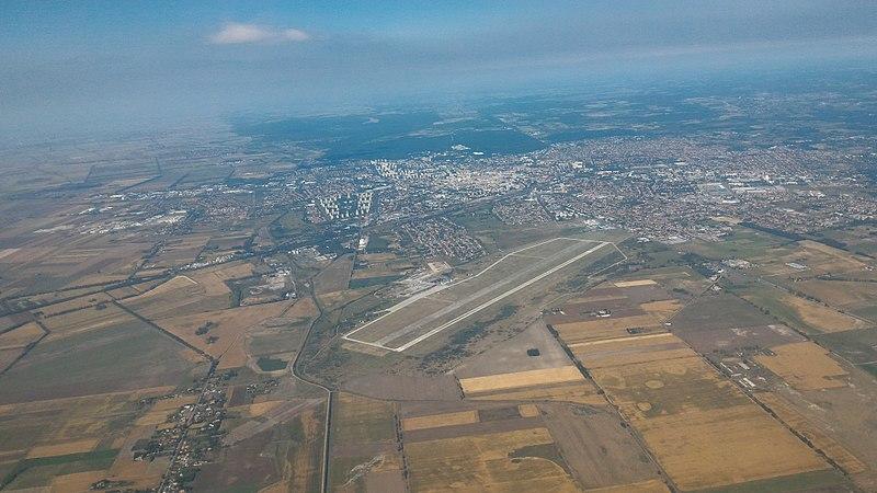 Románnak kamuzta magát egy ukrán férfi a debreceni repterén