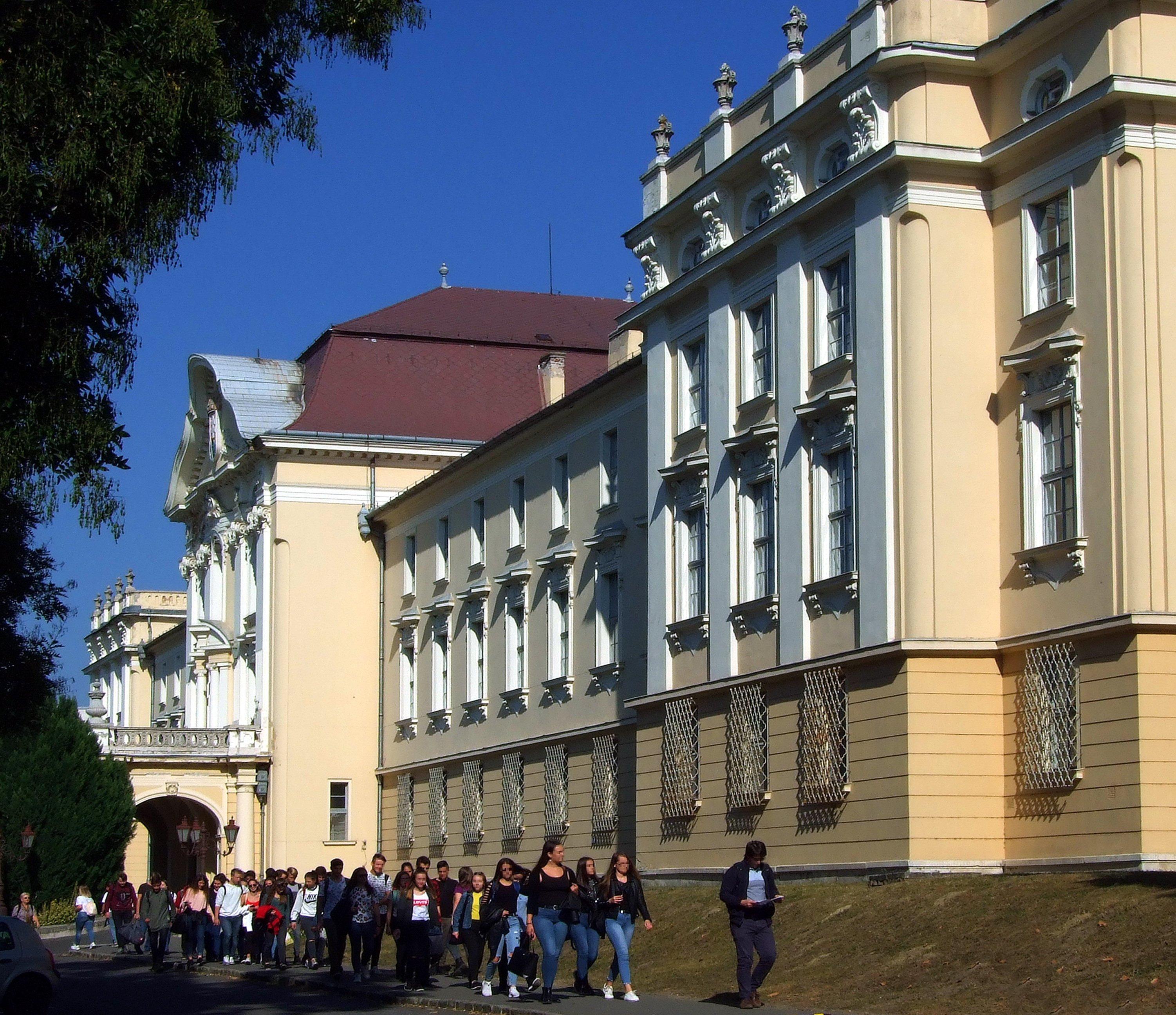 Közel 13 százalékos leépítés lesz a Szent István Egyetemen
