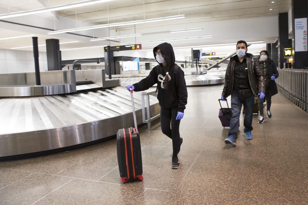 Koronavírus-fertőzések újabb hullámával néz szembe Tajvan, Szingapúr és Hongkong