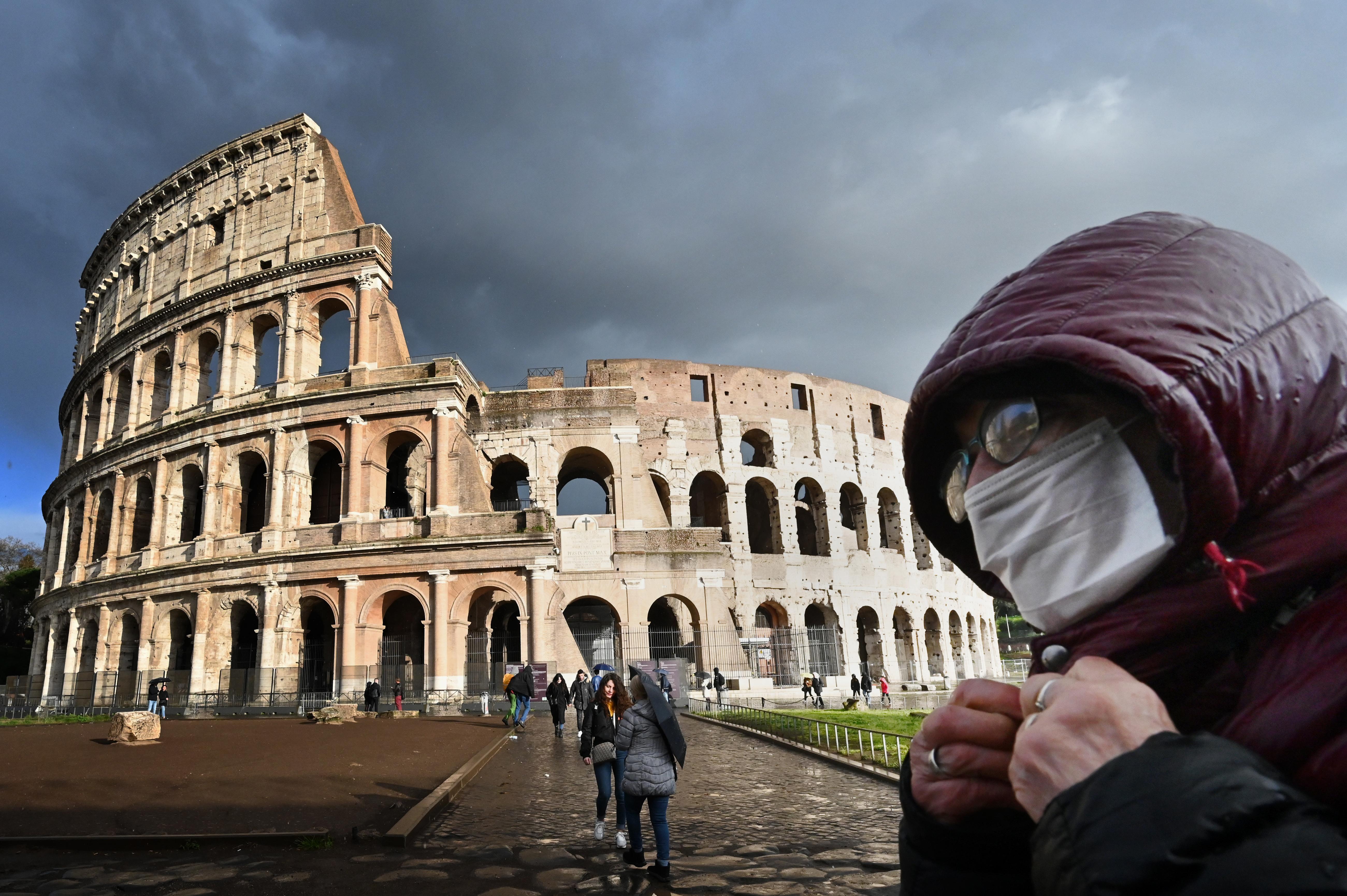 WHO: Ez már világjárvány