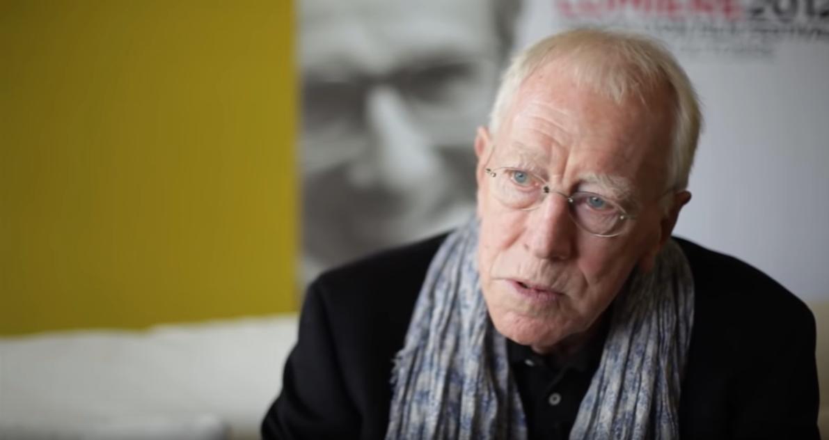 90 évesen meghalt Max von Sydow, a svéd színészlegenda