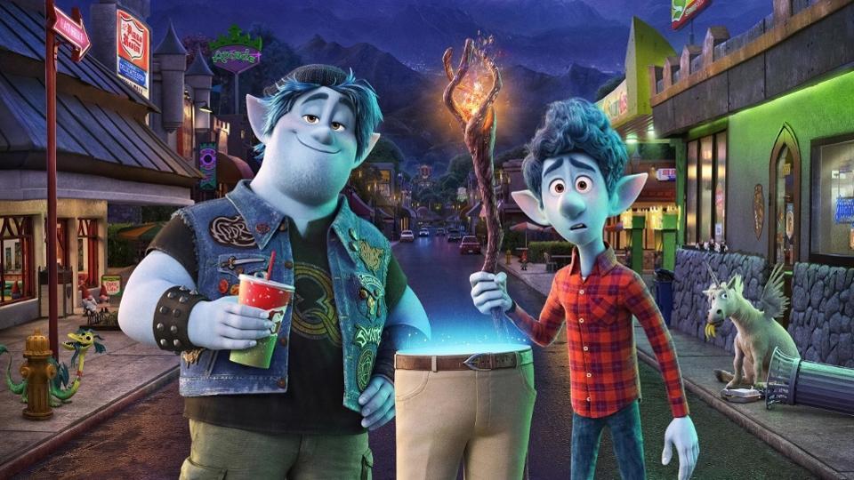 Kuvaitban, Ománban, Katarban és Szaúd-Arábiában is betiltották a Pixar új egész estés meséjét