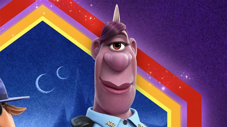 A magyar szinkron is cenzúrázta a Pixar első, nyíltan meleg karakterét