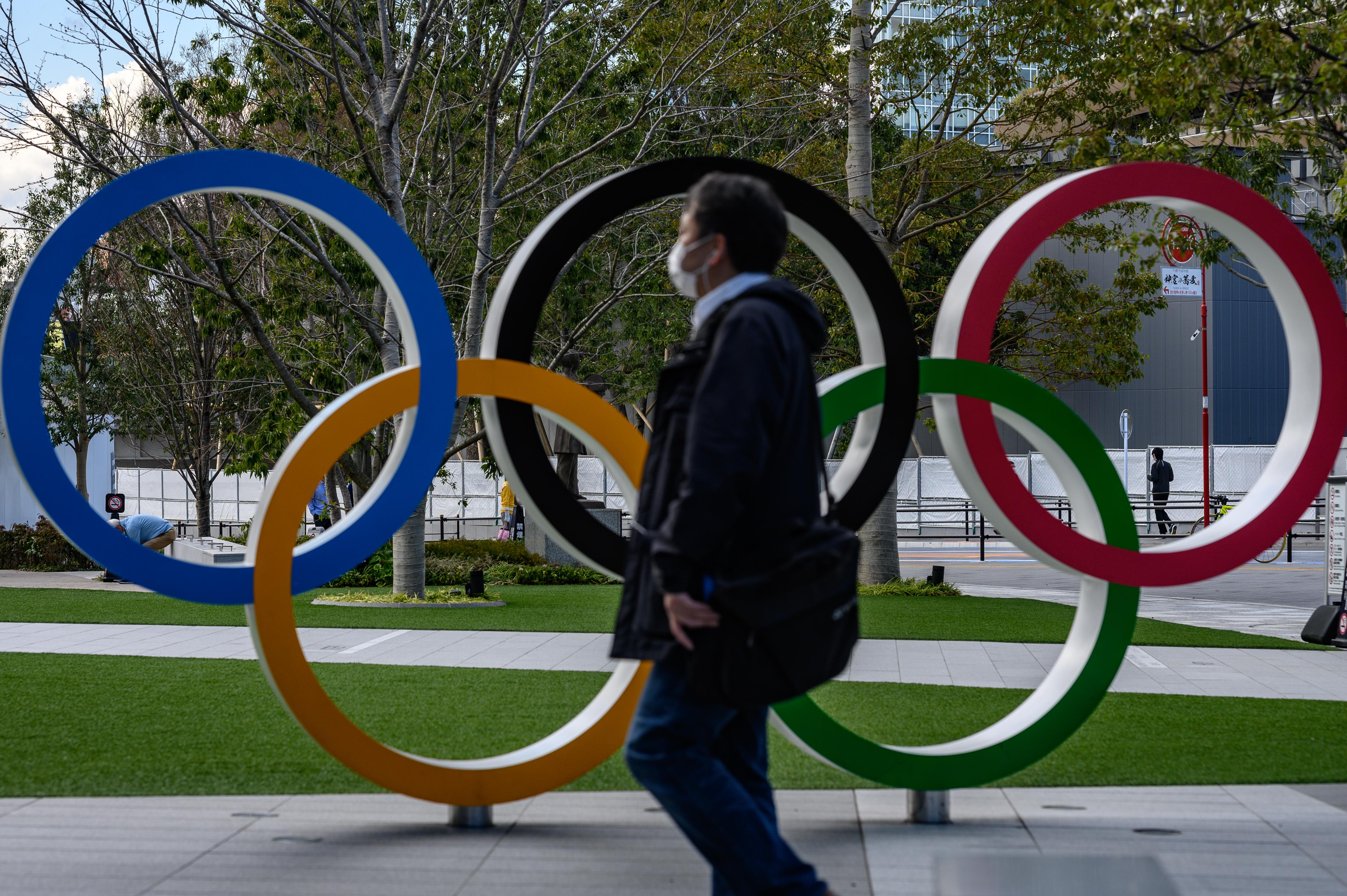 Három héten belül döntenek a tokiói olimpia új időpontjáról
