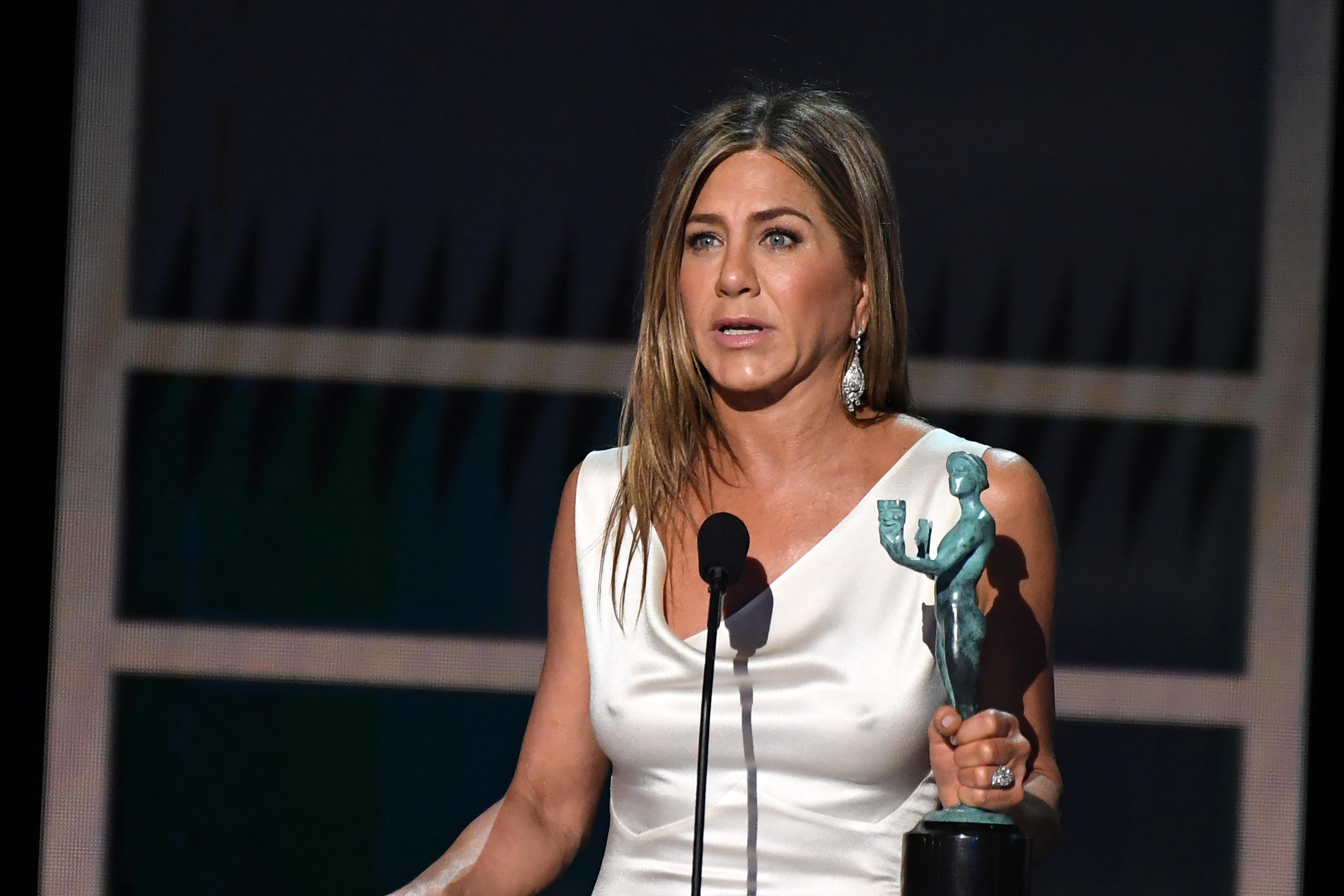 """Harvey Weinstein azt írta: """"Jen Anistont meg kéne ölni"""""""