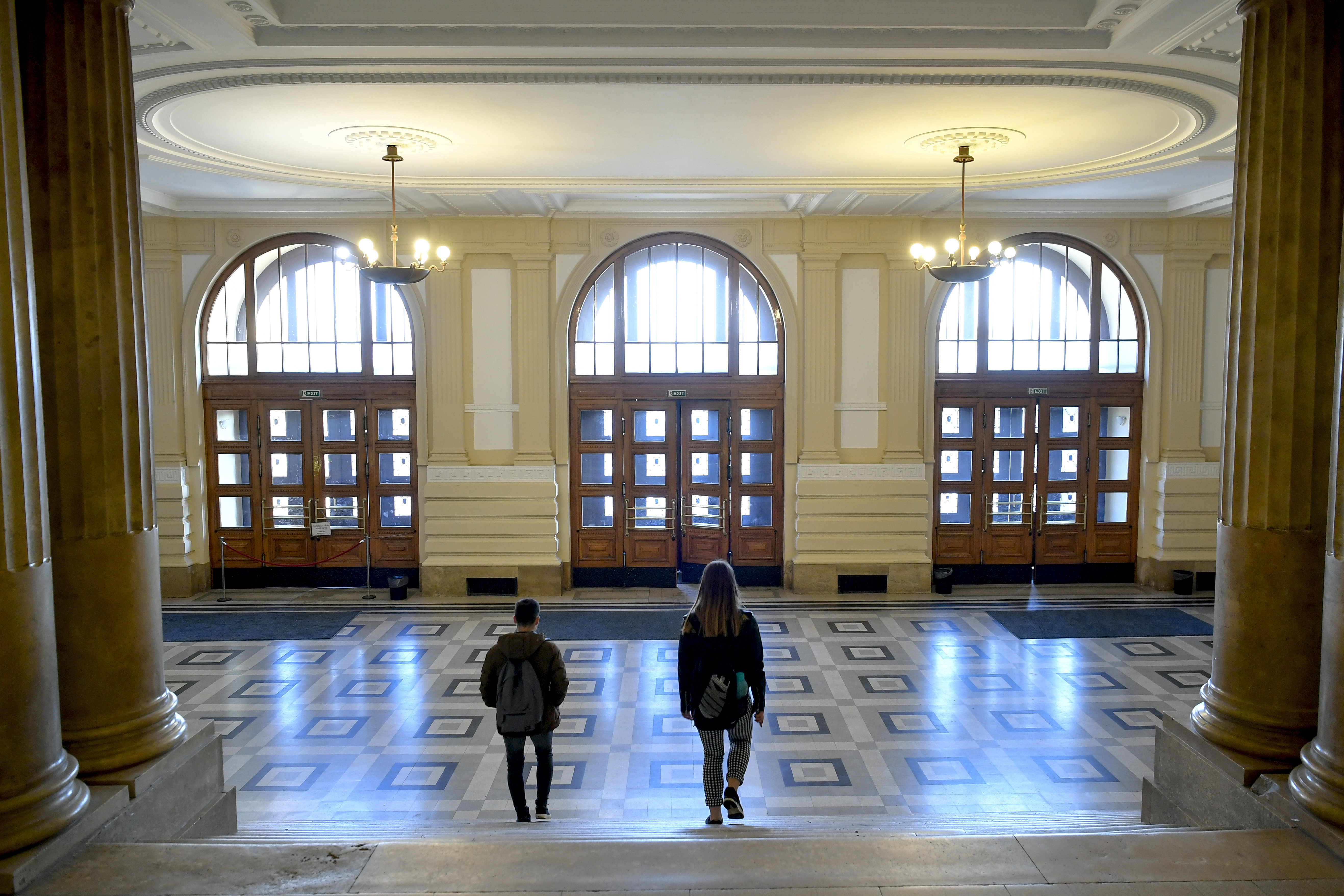 Kezdeményezi a modellváltást a Debreceni Egyetem