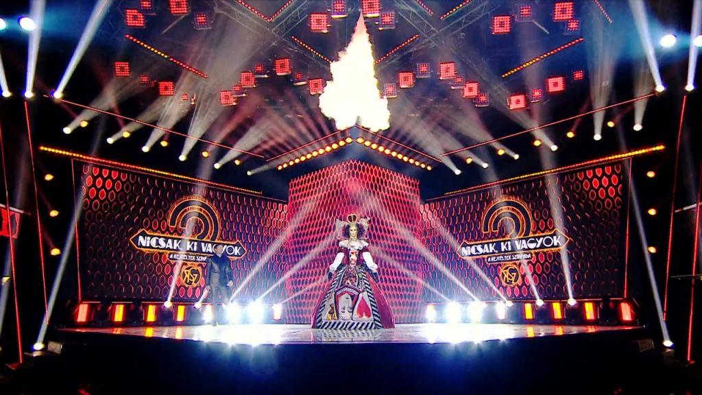 A TV2 továbbra is élő közönség előtt veszi fel az éneklős műsorát
