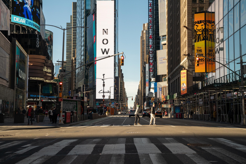 Manhattan alig drágább már mint Brooklyn