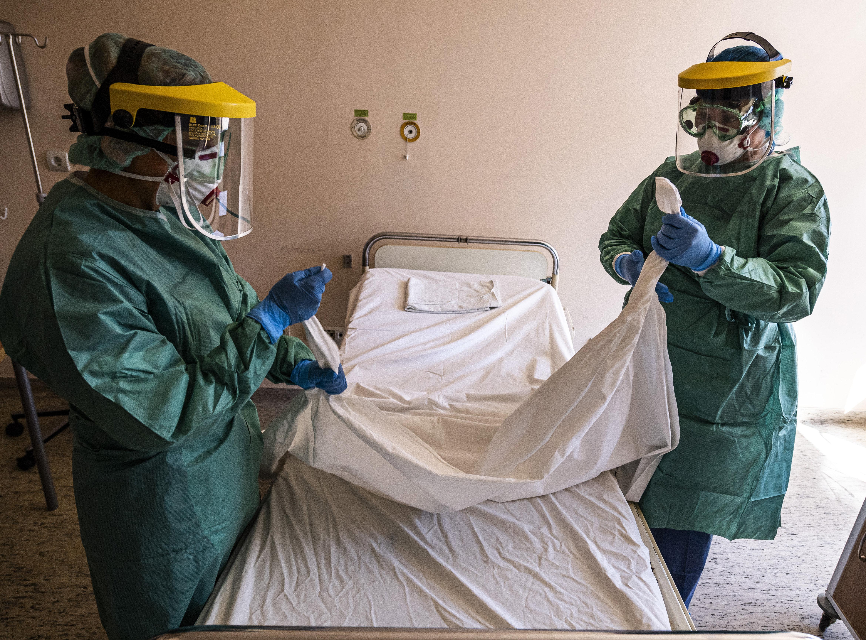 Monoron és Gyálon is megjelent a koronavírus