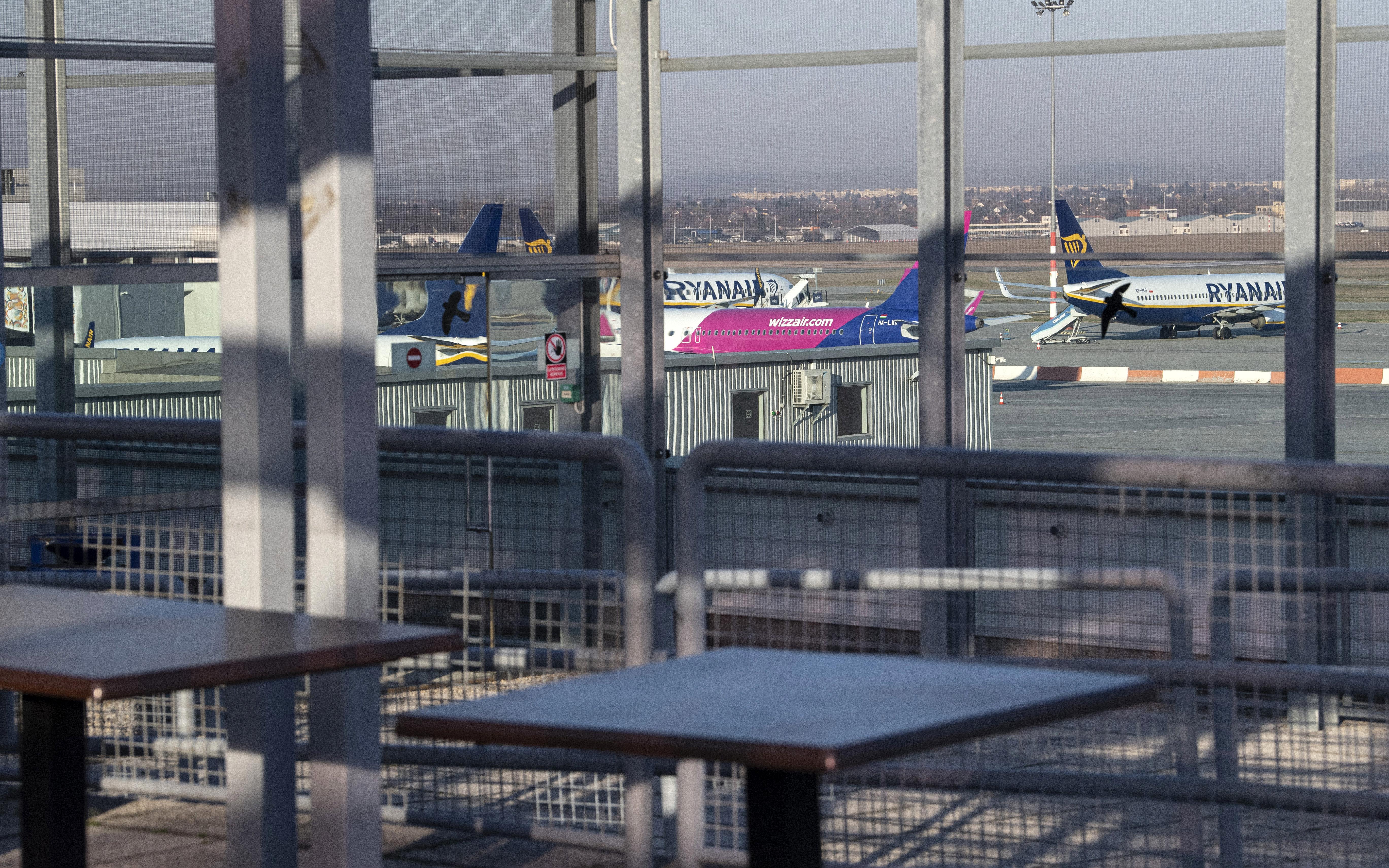 Bloomberg: ajánlatott tett a magyar kormány a Budapest Airportra