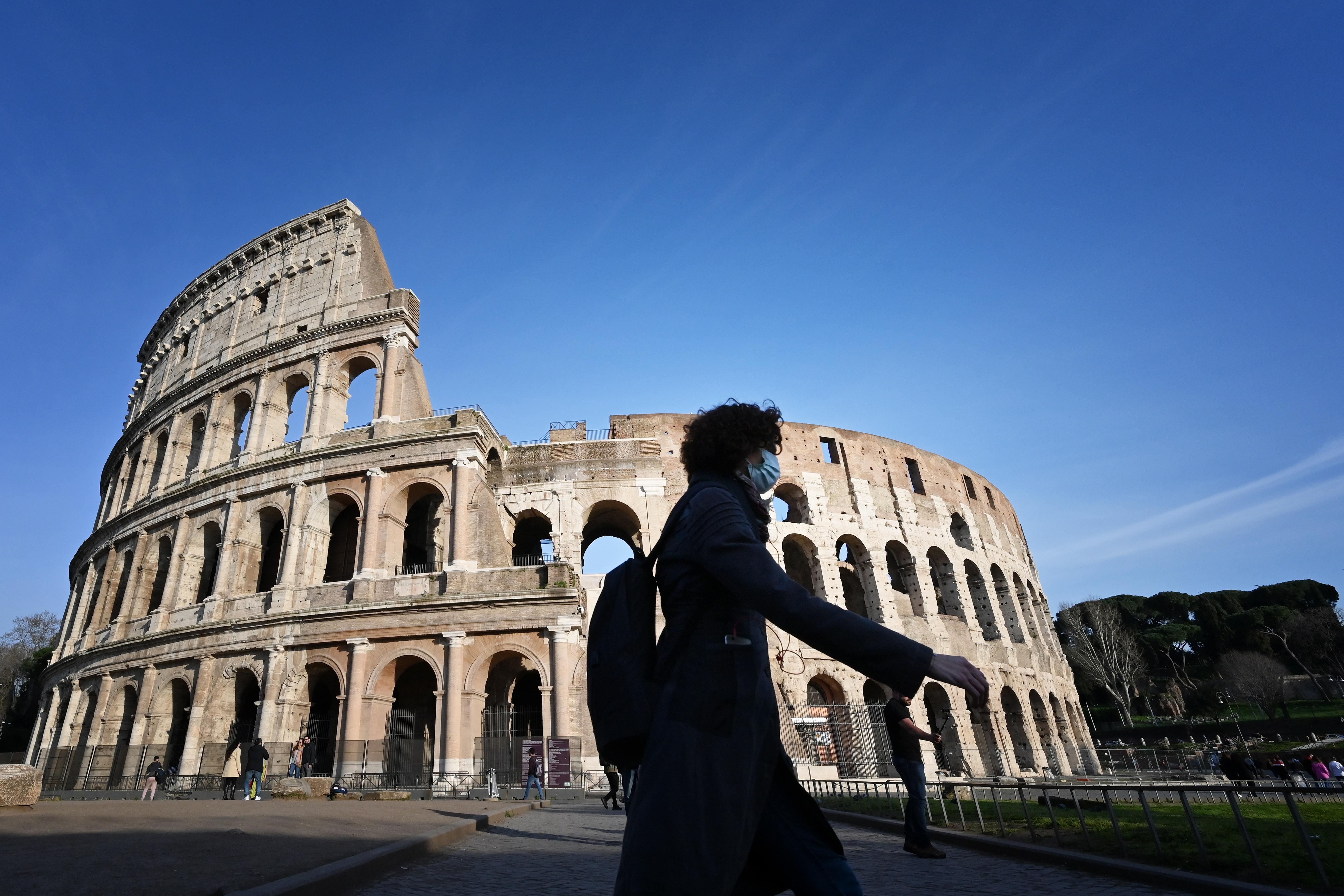 Már az első igazolt eset előtt jelen volt a koronavírus Olaszországban