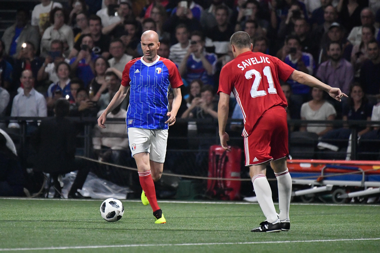 Harminc legendás világbajnoki focimeccset tesz elérhetővé a FIFA