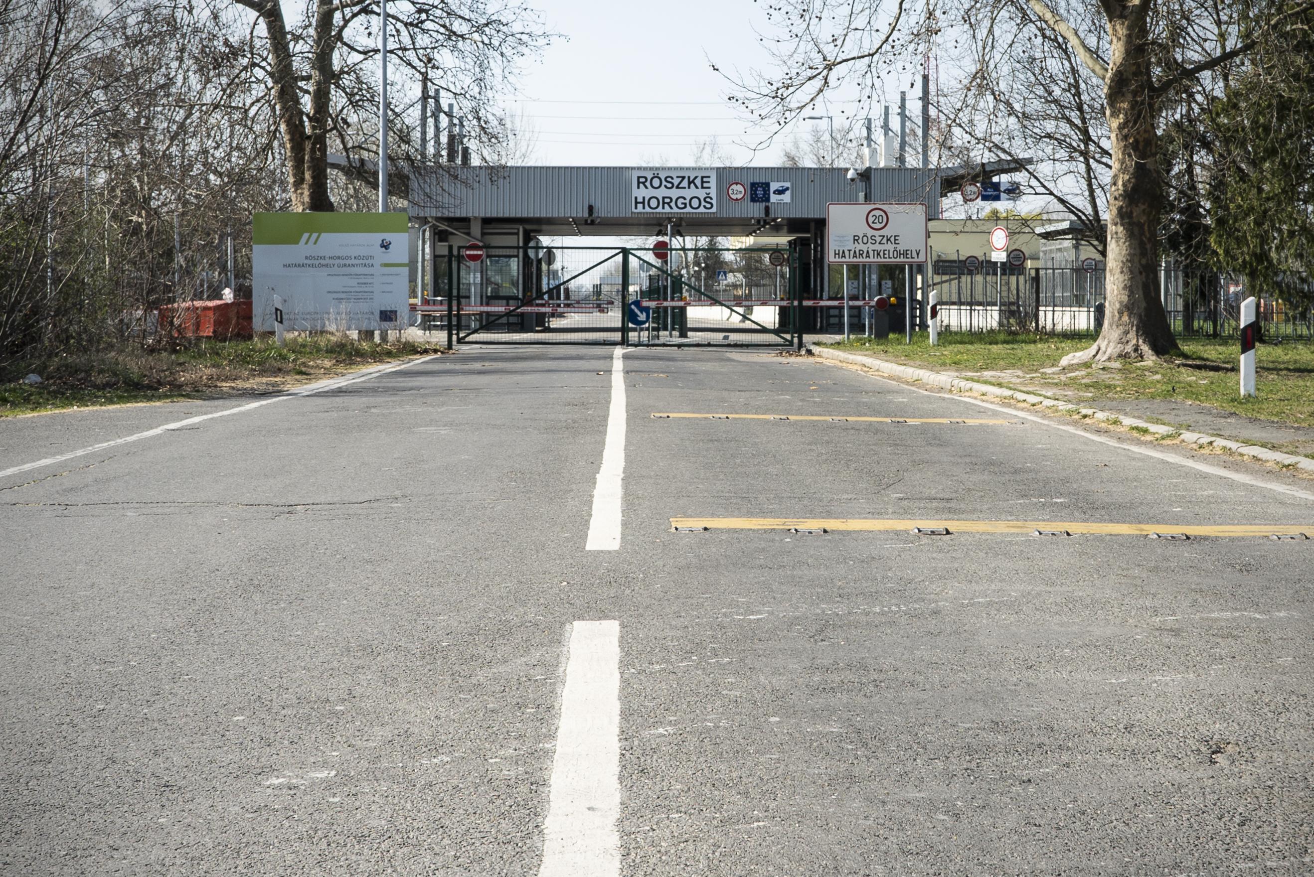 Újraindulhat az ingázás a szerb határon