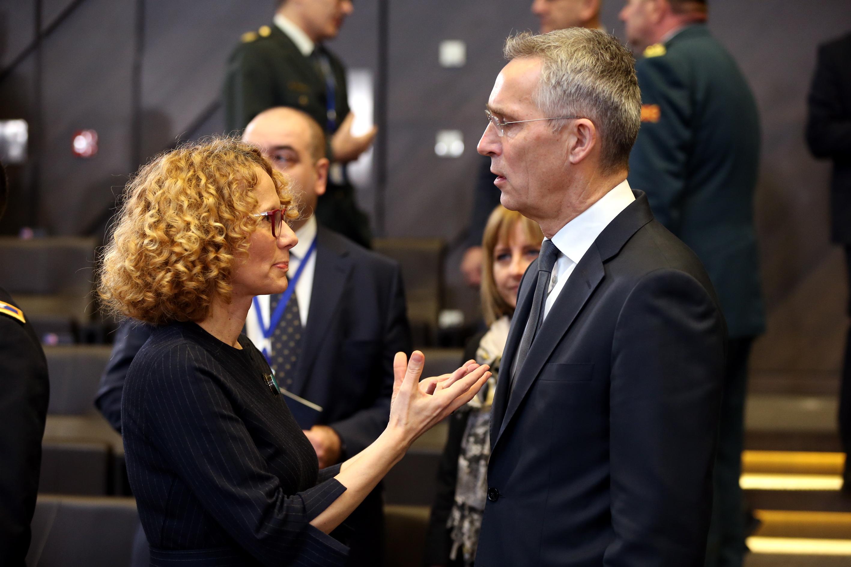 Észak-Macedónia hamarosan a NATO tagja lehet