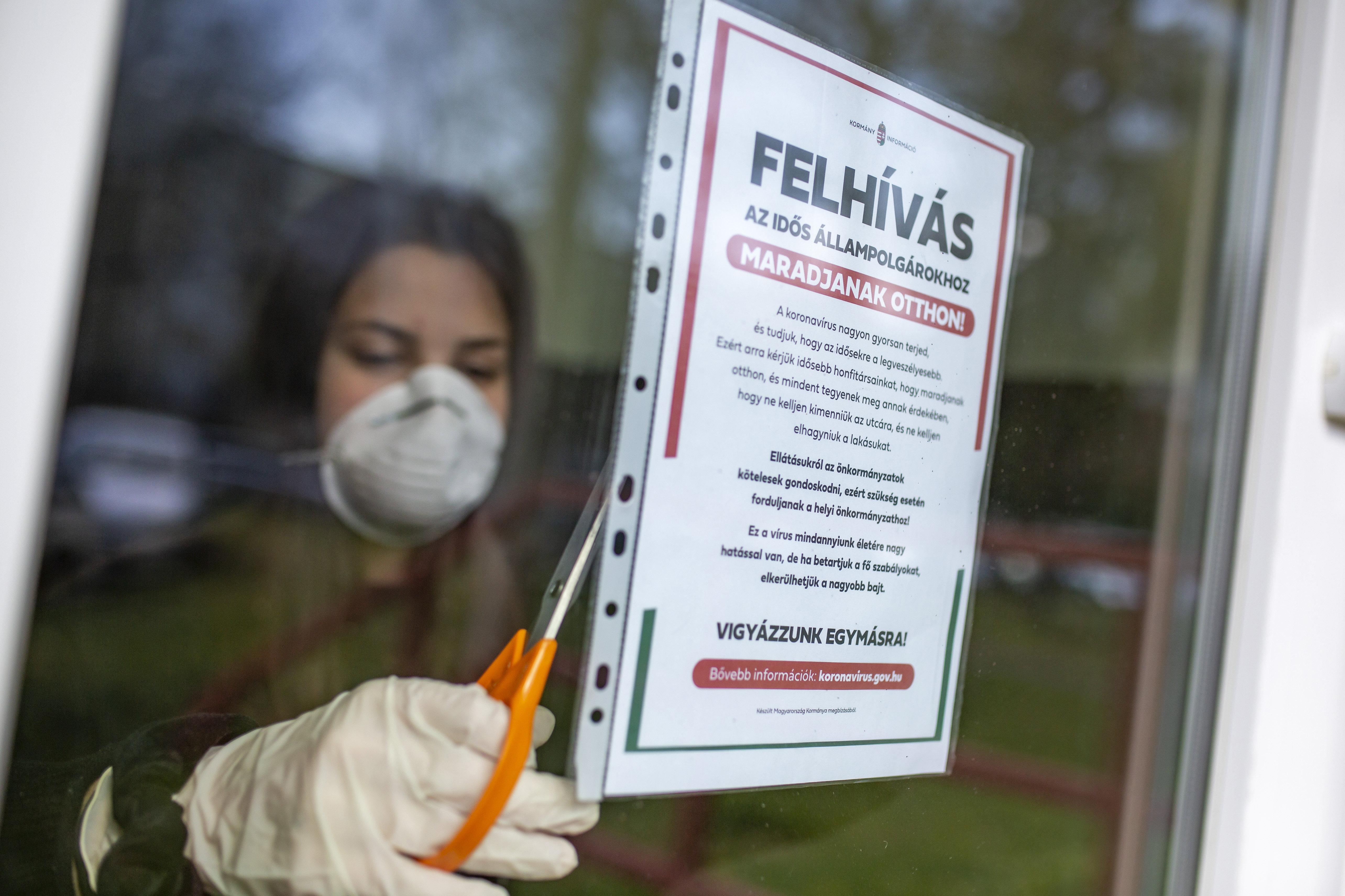 Be kellett zárni egy patikát Budafokon, mert az egyik dolgozó elkapta a koronavírust