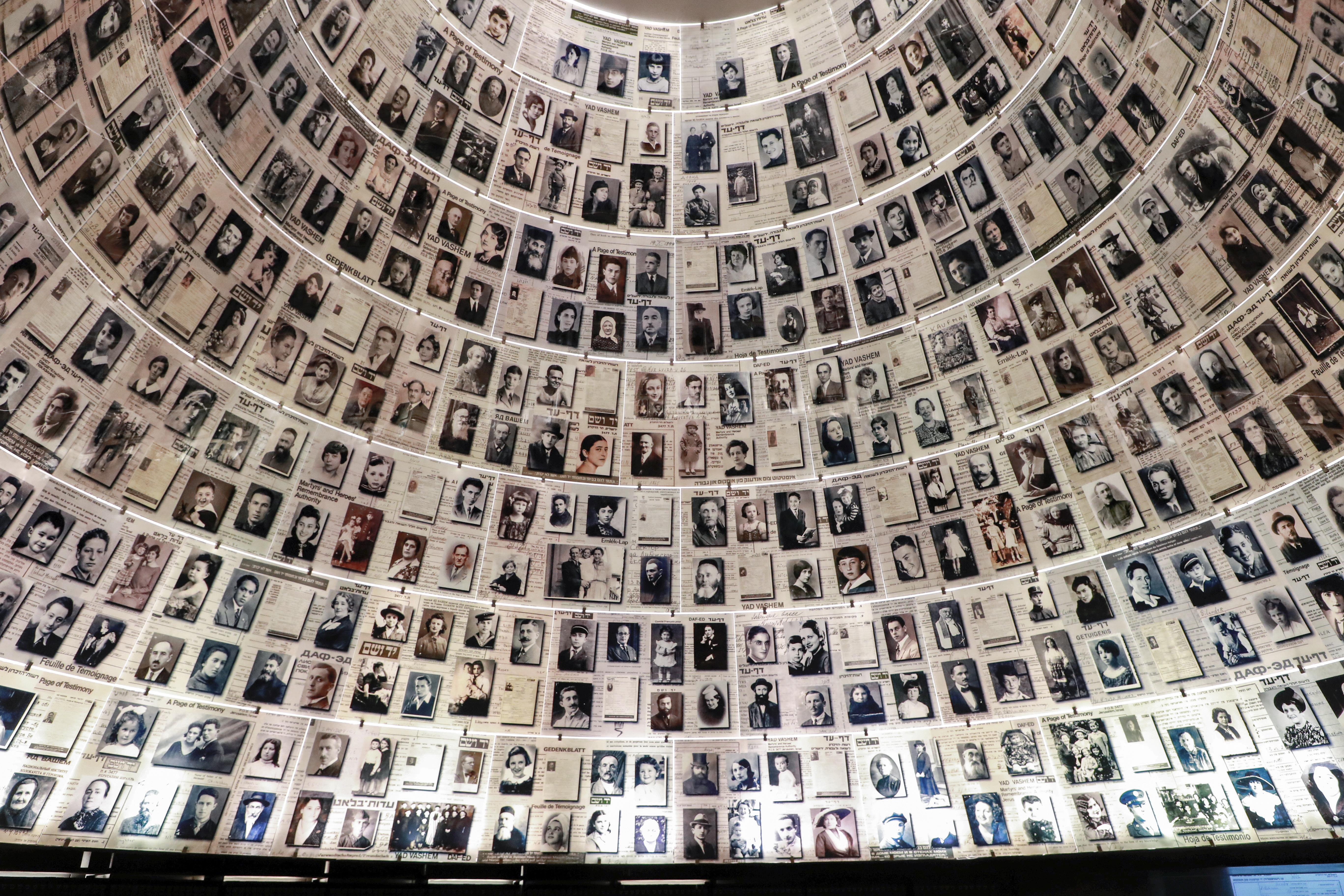 Elhunyt az utolsó német zsidómentő