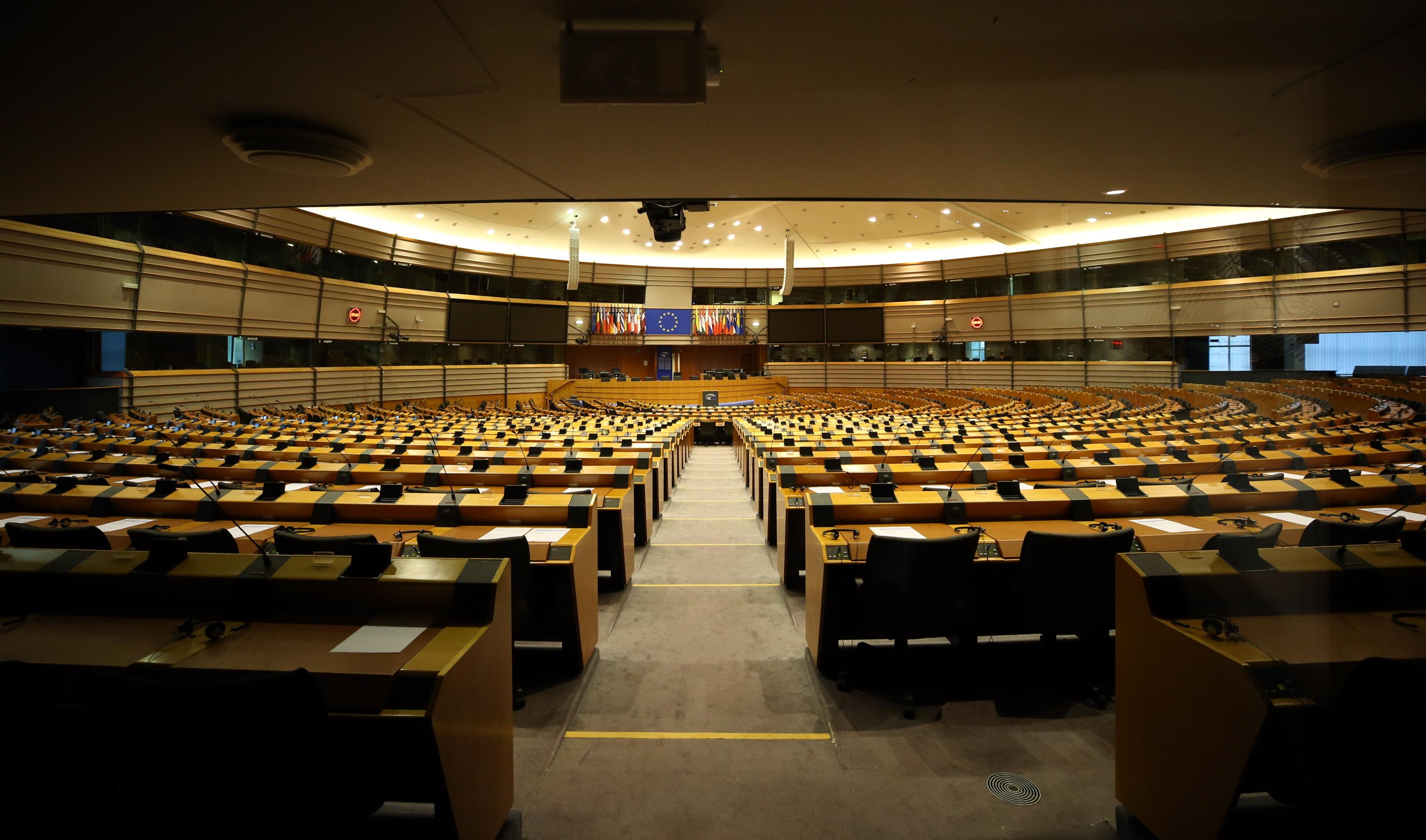 A magyar sajtószabadságról vitatkoztak az Európai Parlamentben