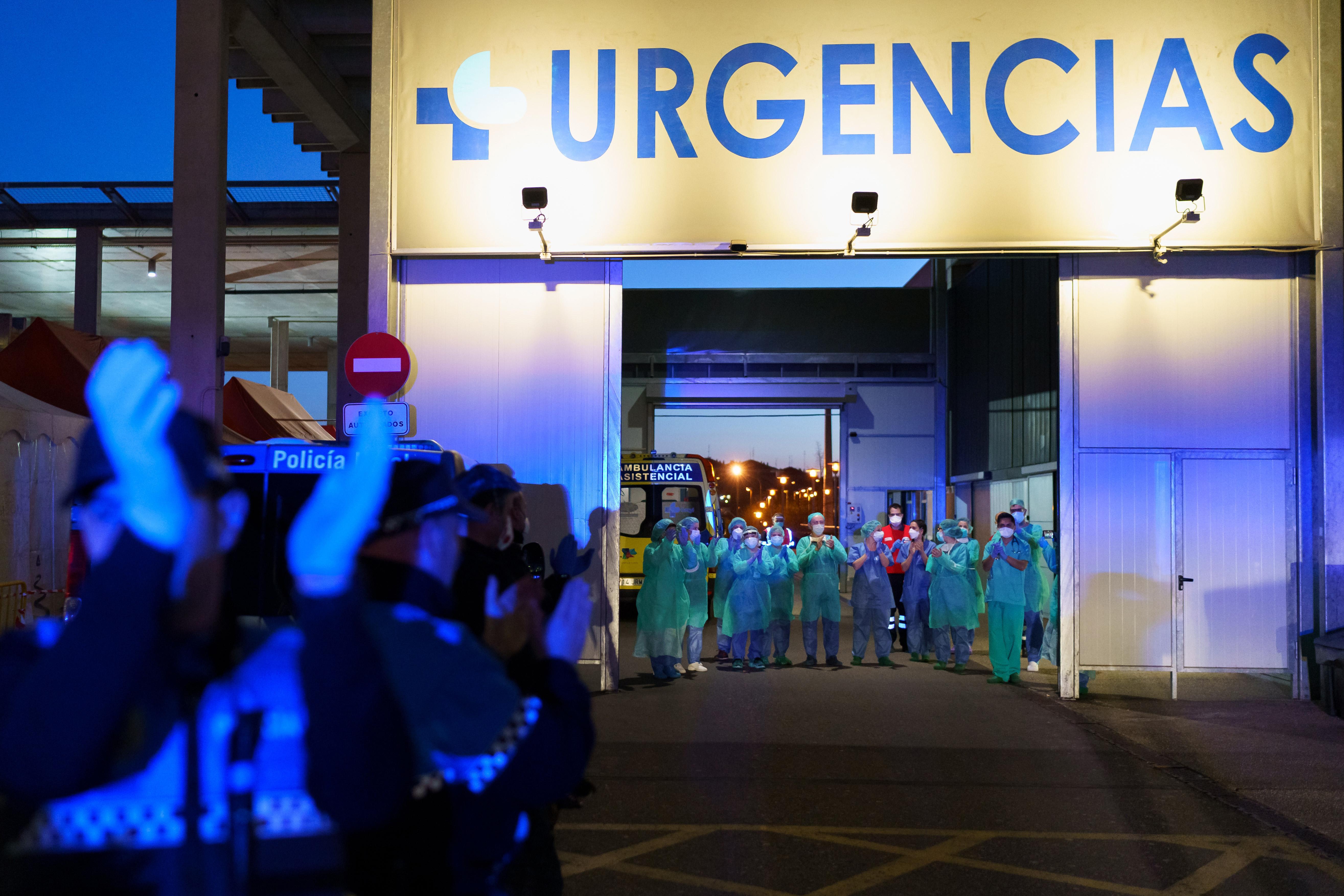 Spanyolországban nem lehet kirúgni a dolgozókat a koronavírus alatt
