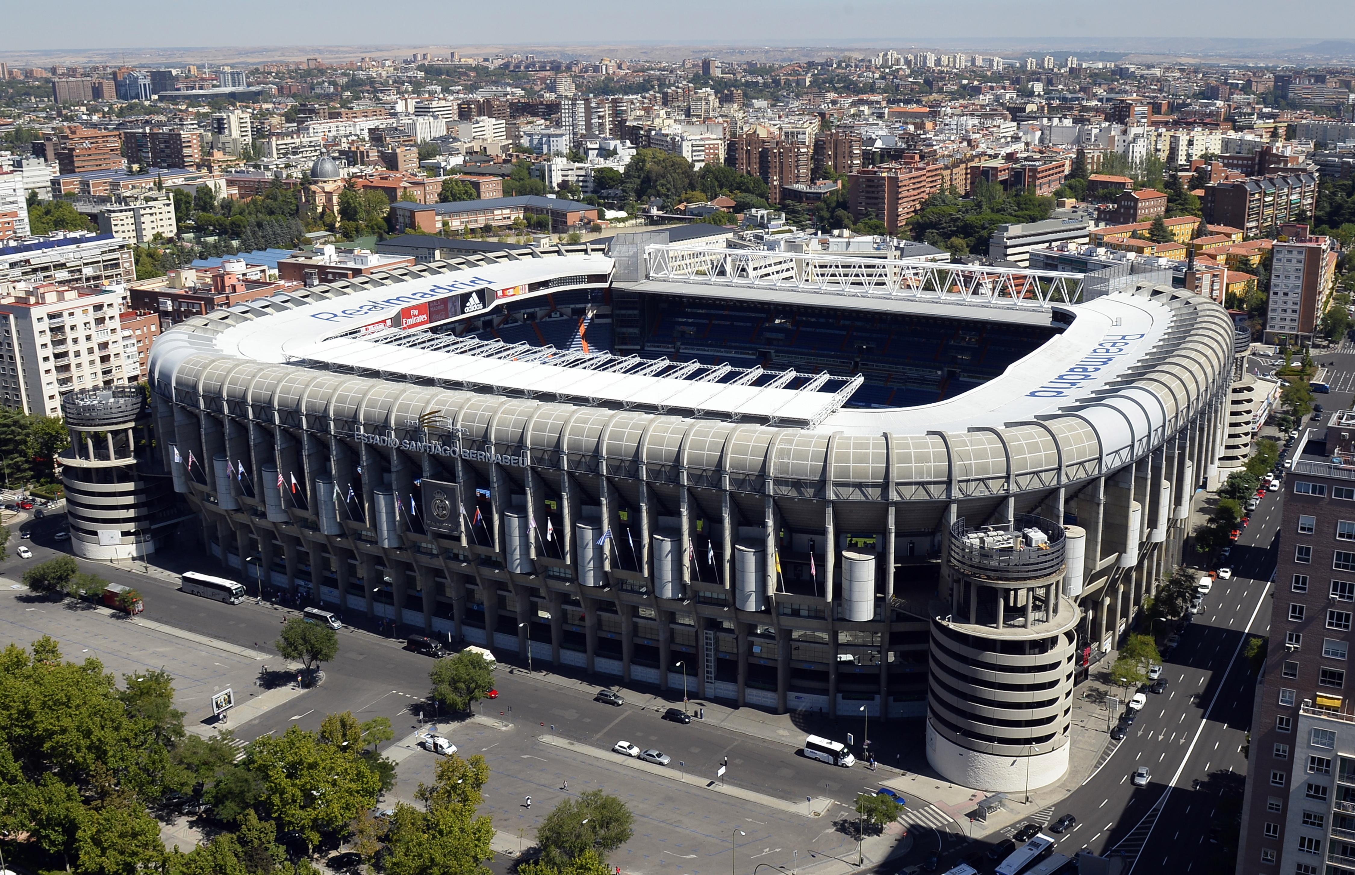 Raktárnak ajánlotta fel az üresen álló stadionját a Real Madrid