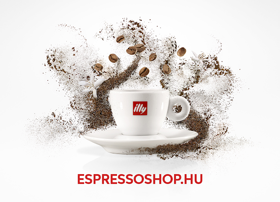 Maradjon otthon! Vásároljon online 7 % kedvezménnyel az EspressoShop.hu-n!