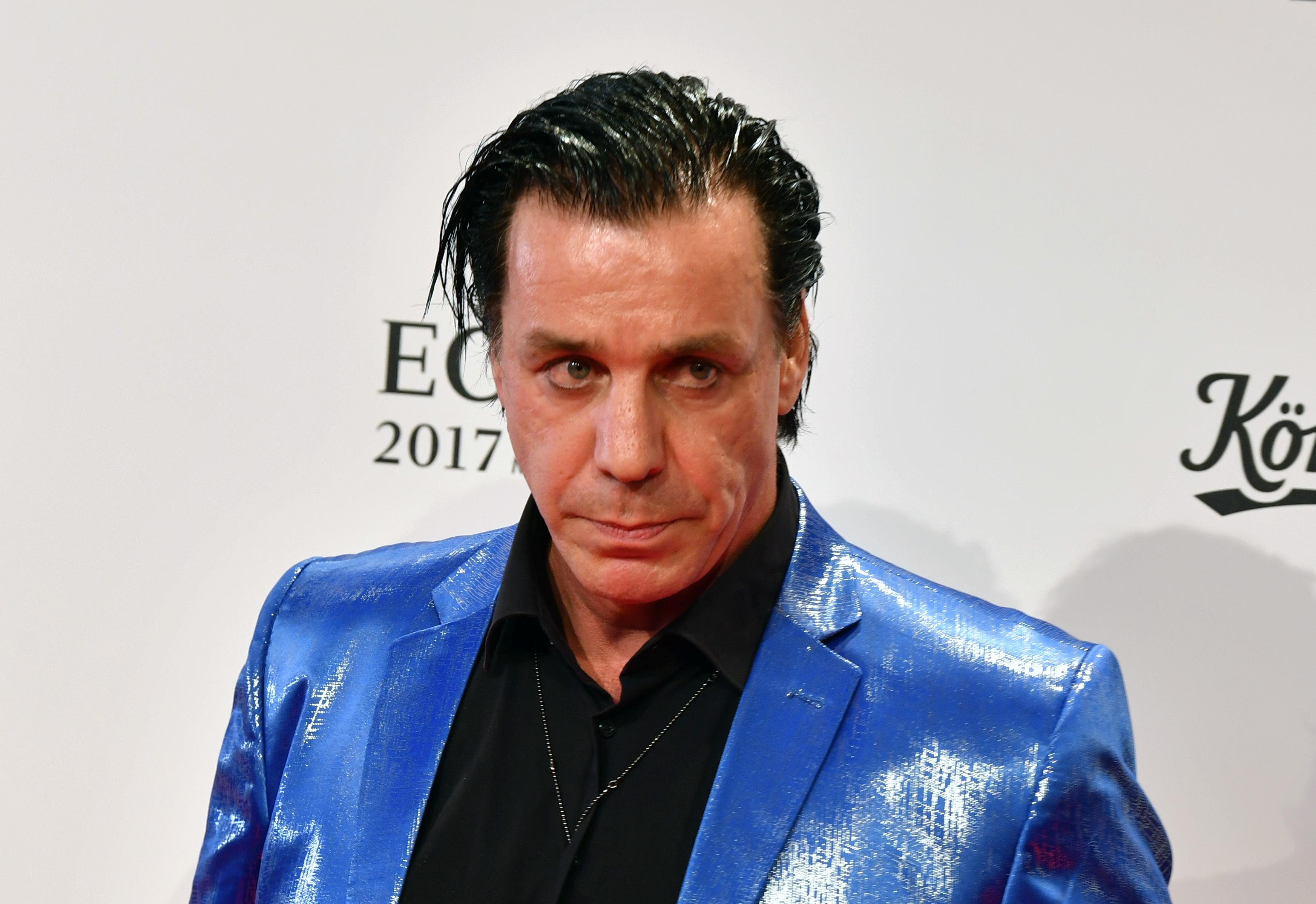 A Rammstein szerint negatív lett az énekesük koronavírus-tesztje