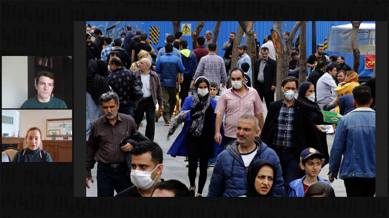 Iránban már elszabadult a járvány, de még az amerikai szankciók is nehezítik a védekezést