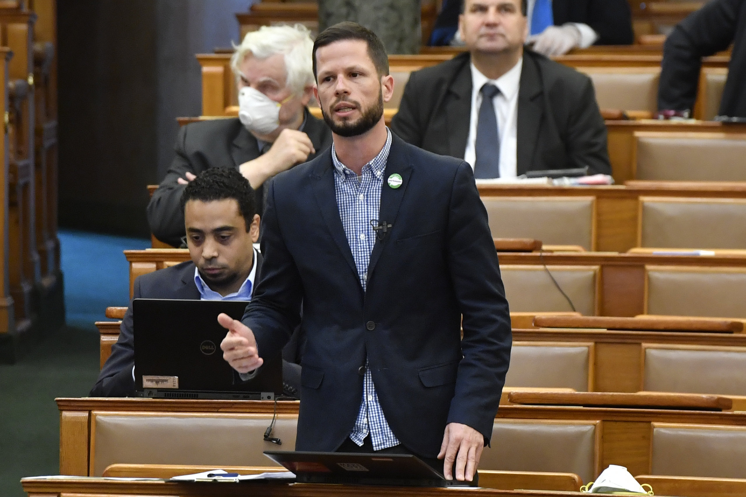 Tordai Bence: 8,2 millió forintra büntetett Kövér László, amiért megpróbáltam visszaszerezni a budai rendelőknek az elvont milliárdokat