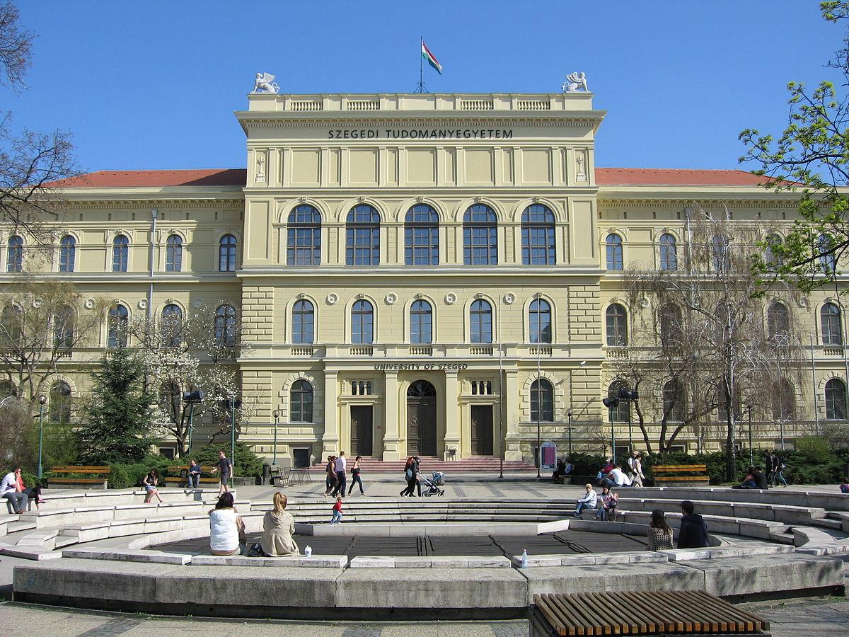 Az SZTE-n Debreceni Egyetemen is zajlanak a belső egyeztetések az új működési modell kialakításáról