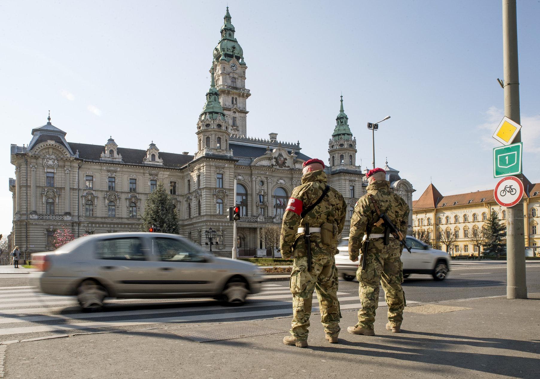 Győrben egy fideszes képviselő is elkapta a koronavírust