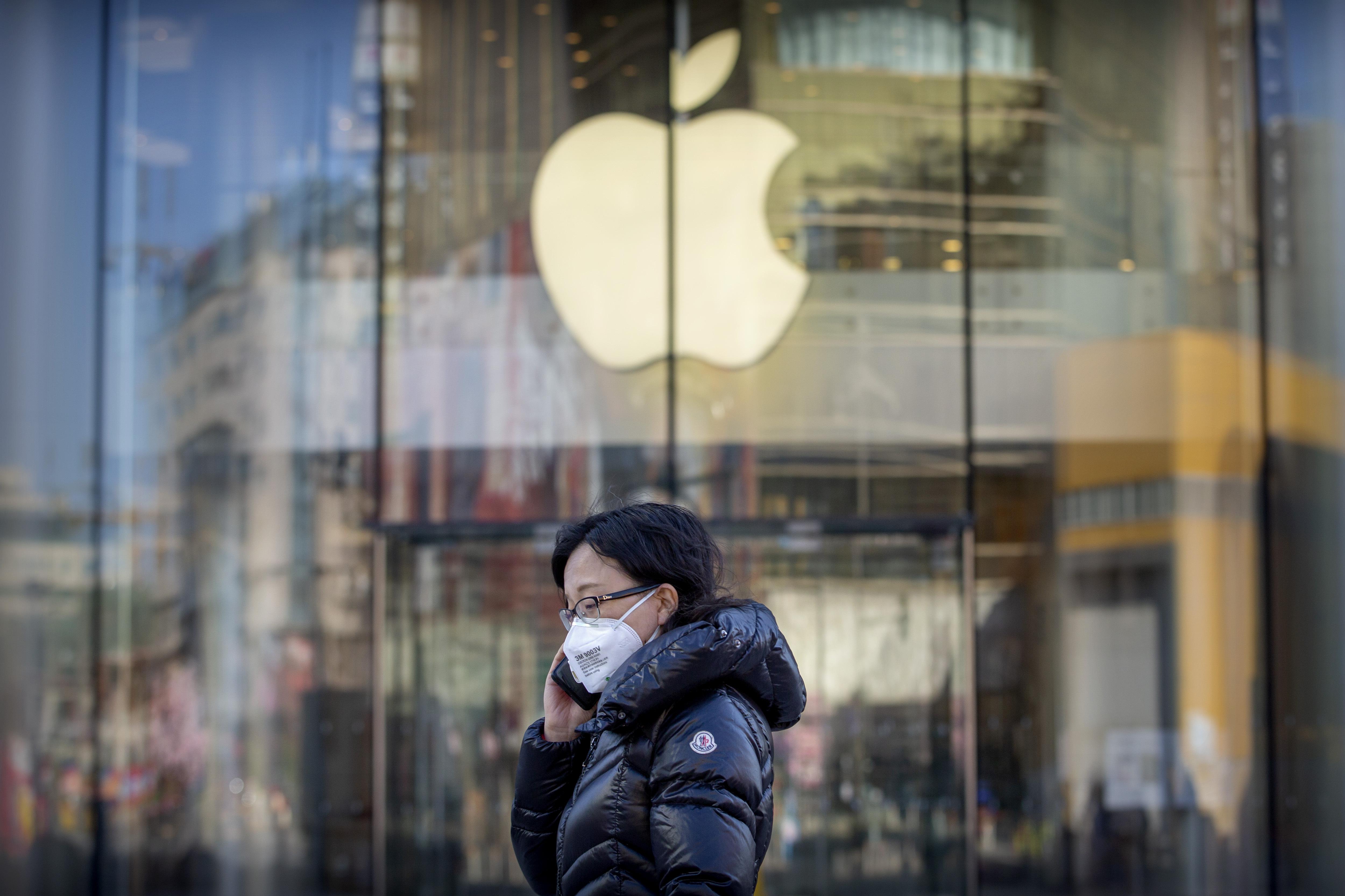 Mégsem kell 13 milliárd eurós bírságot fizetnie az Apple-nek