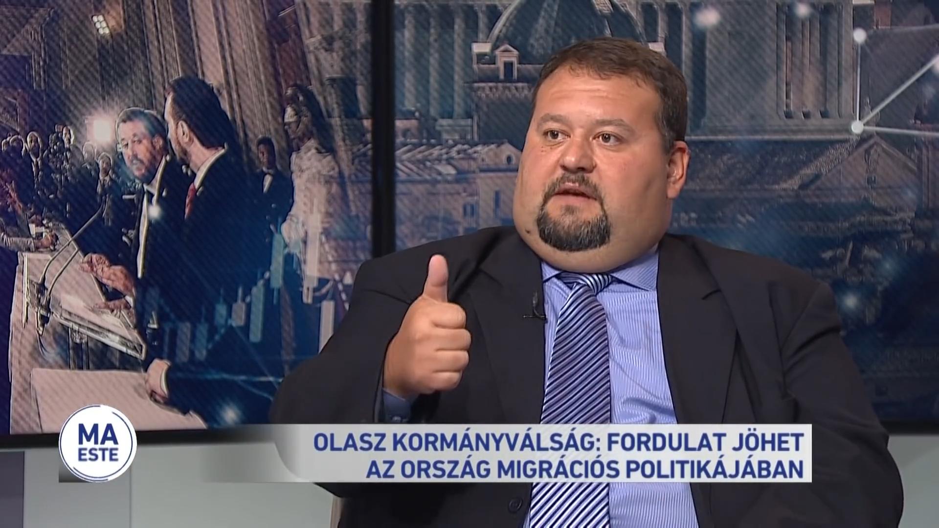 """Köztévés szerkesztő a beosztottainak: """"Ebben az intézményben nem az ellenzéki összefogást támogatják"""""""