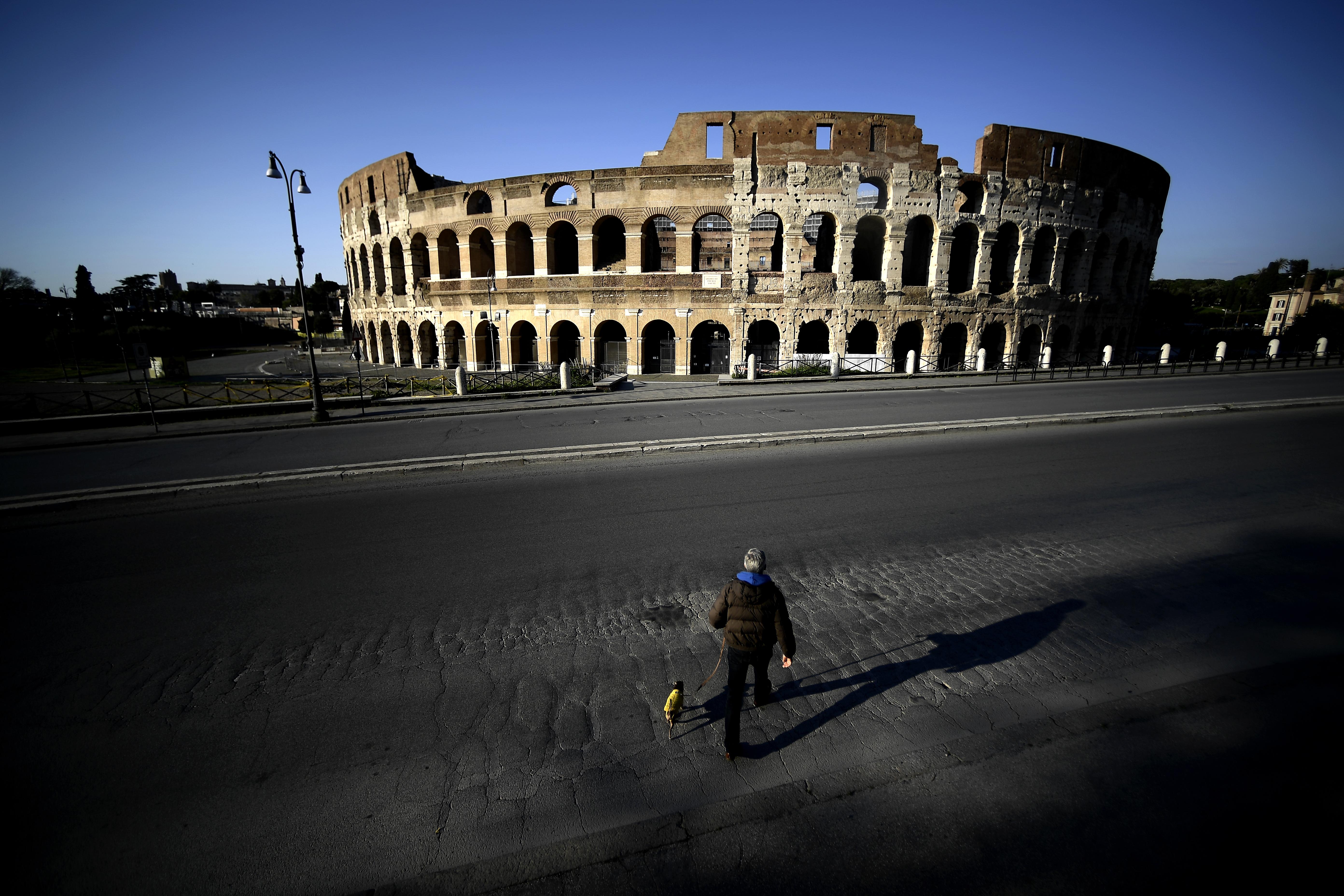 Brutális demográfiai törést okozott a Covid Olaszországban