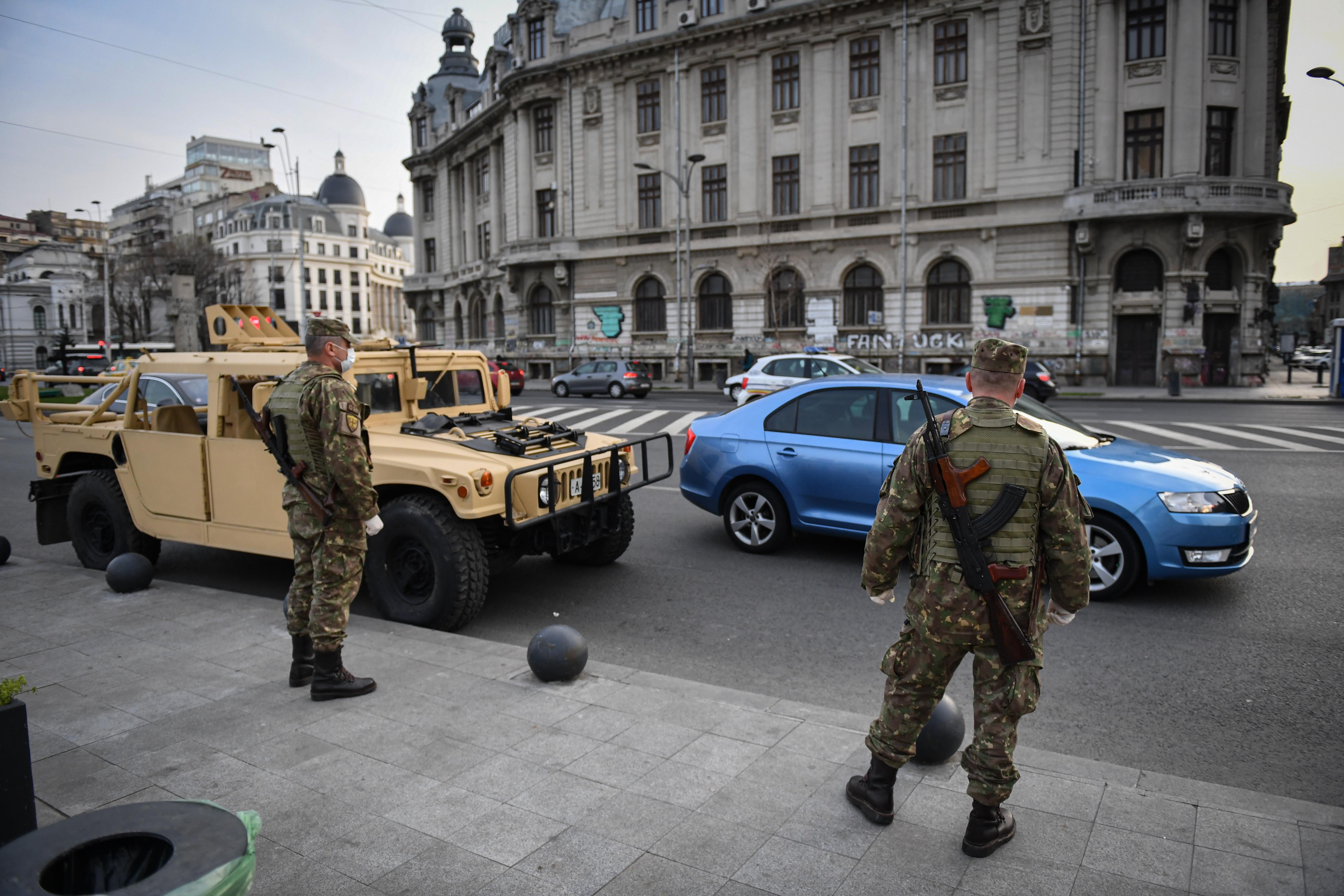 Nem kell karanténba vonulniuk a Romániába utazó magyaroknak