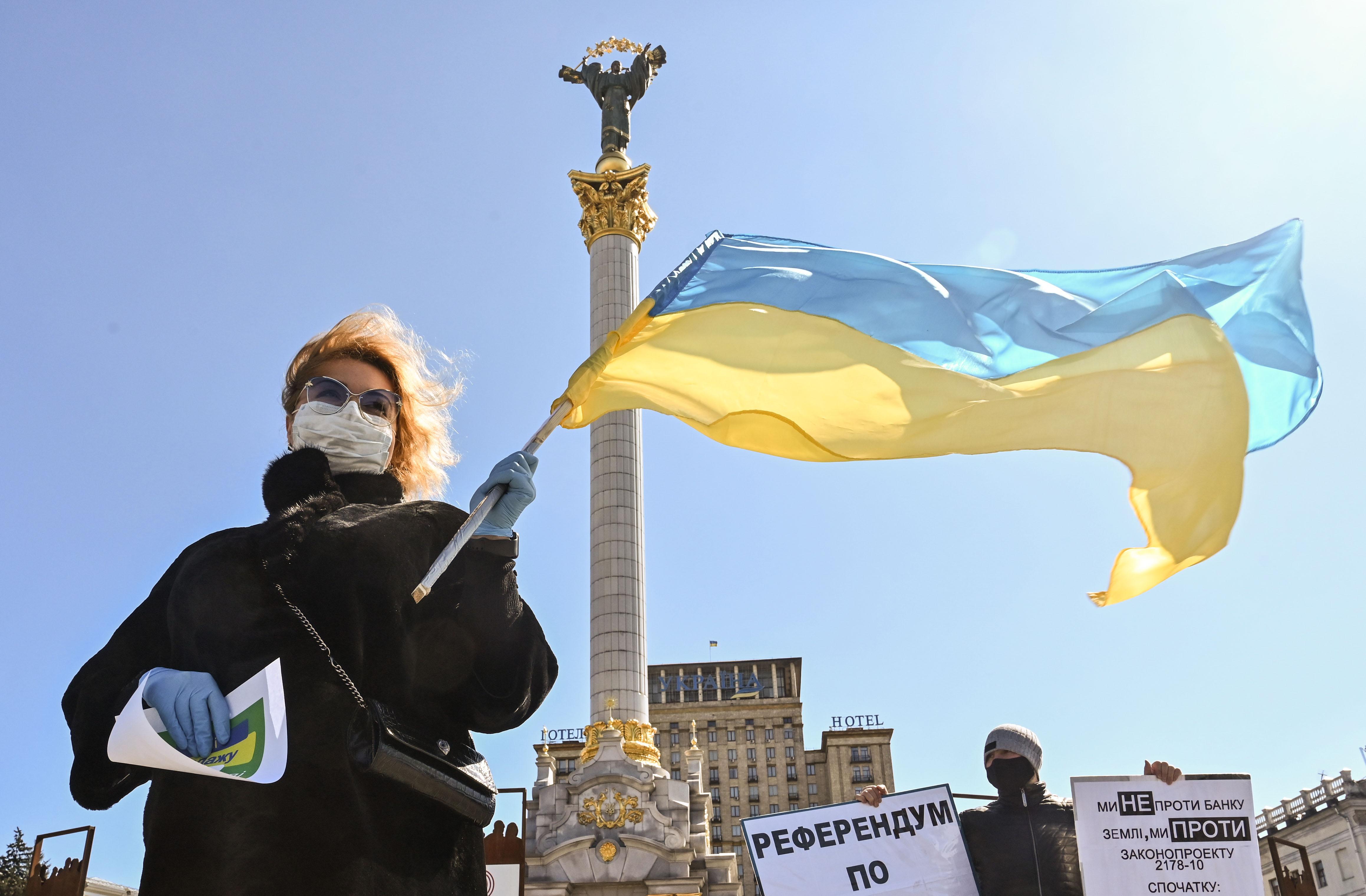 Ukrajna óva inti Magyarországot attól, hogy beavatkozzon a helyhatósági választásokba