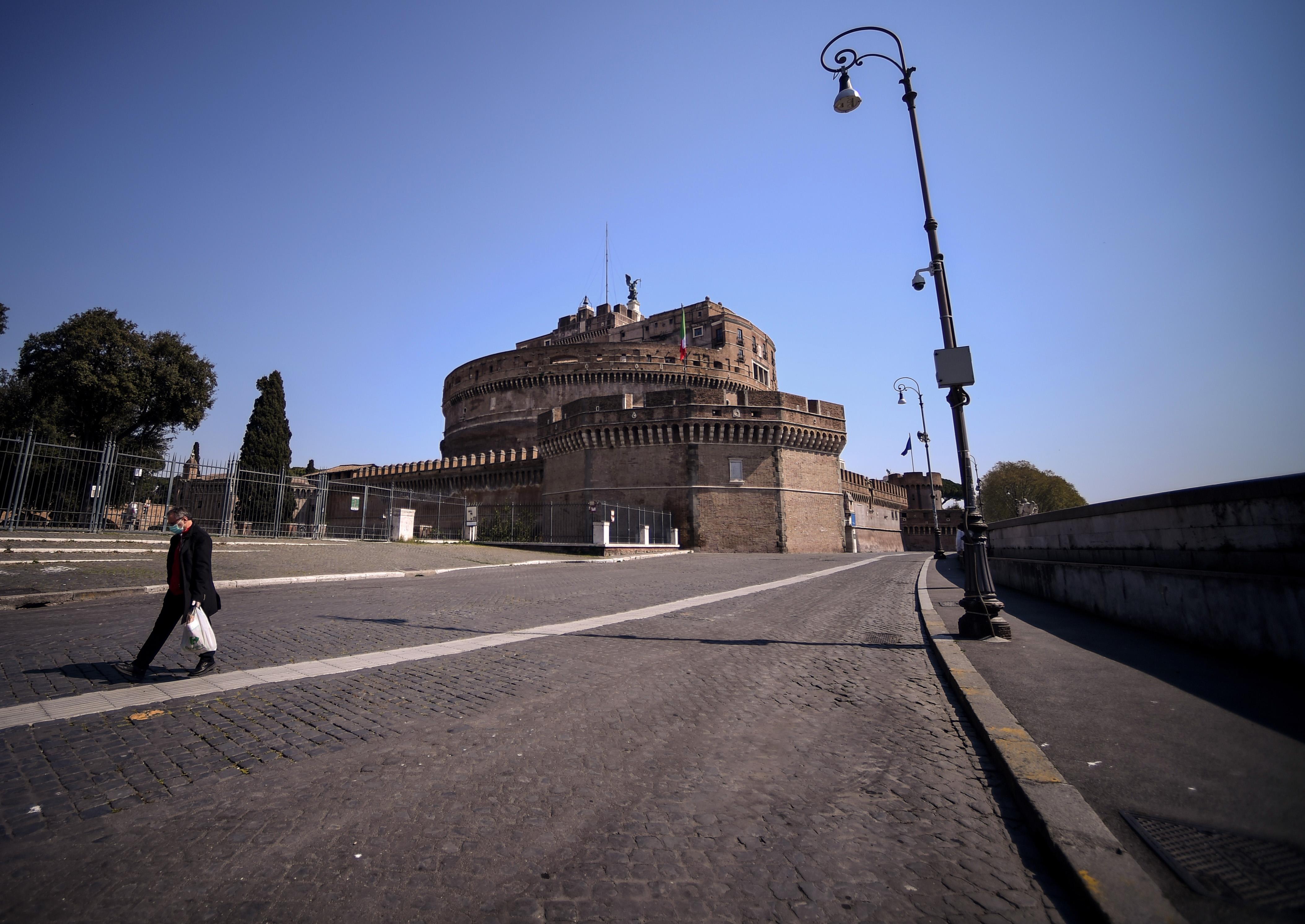 Az olasz kormány is kontaktkutató appot fejleszt