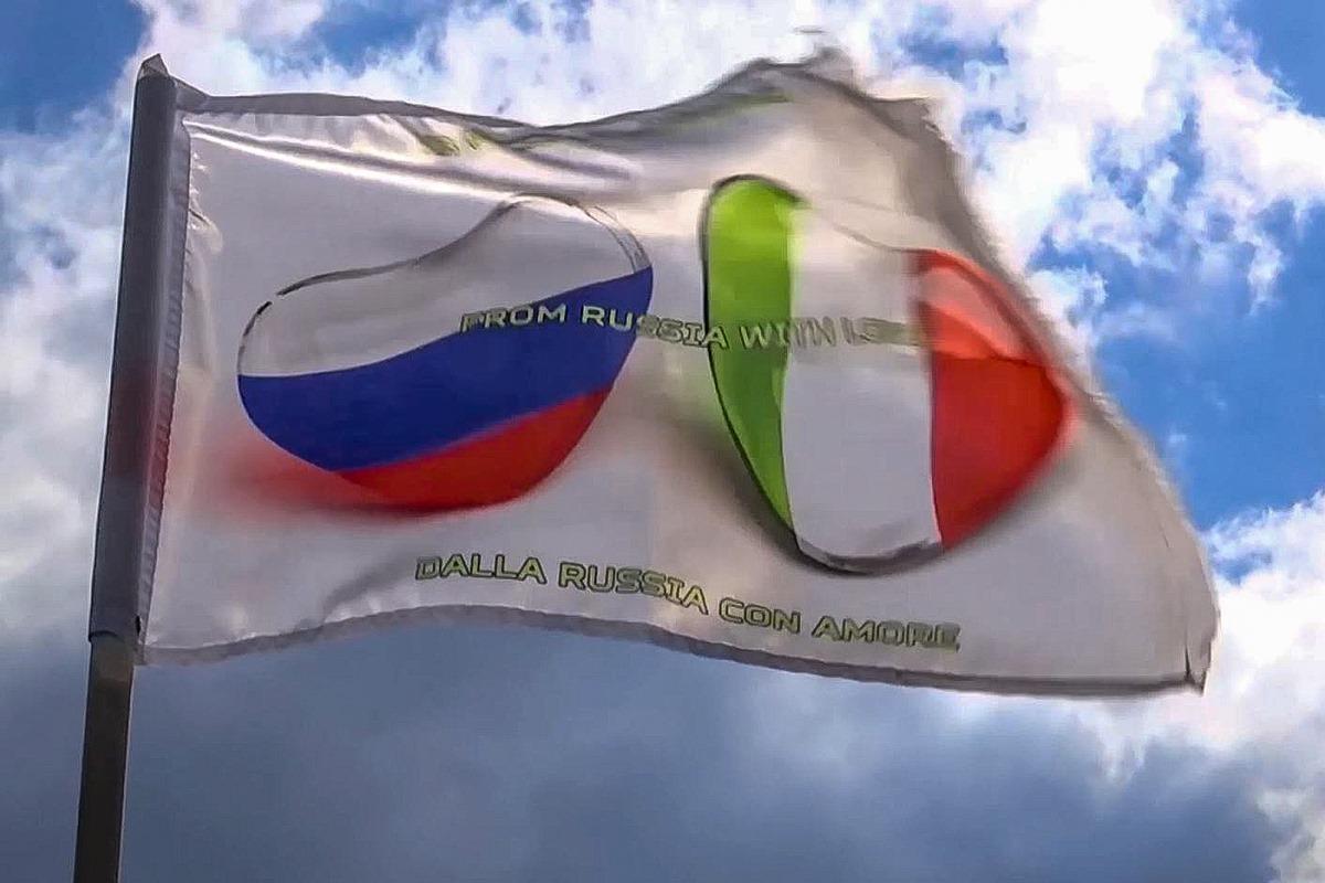Az orosz kormány nyíltan nekiment egy olasz újságírónak, mert csúnyákat írt róluk