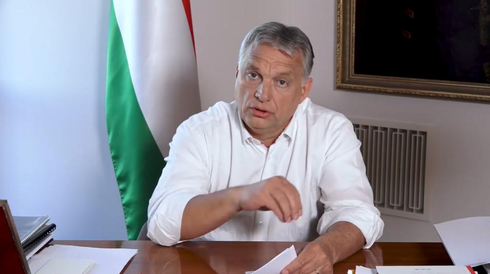 Orbán: A kijárási korlátozásokat határozatlan időre meghosszabbítjuk
