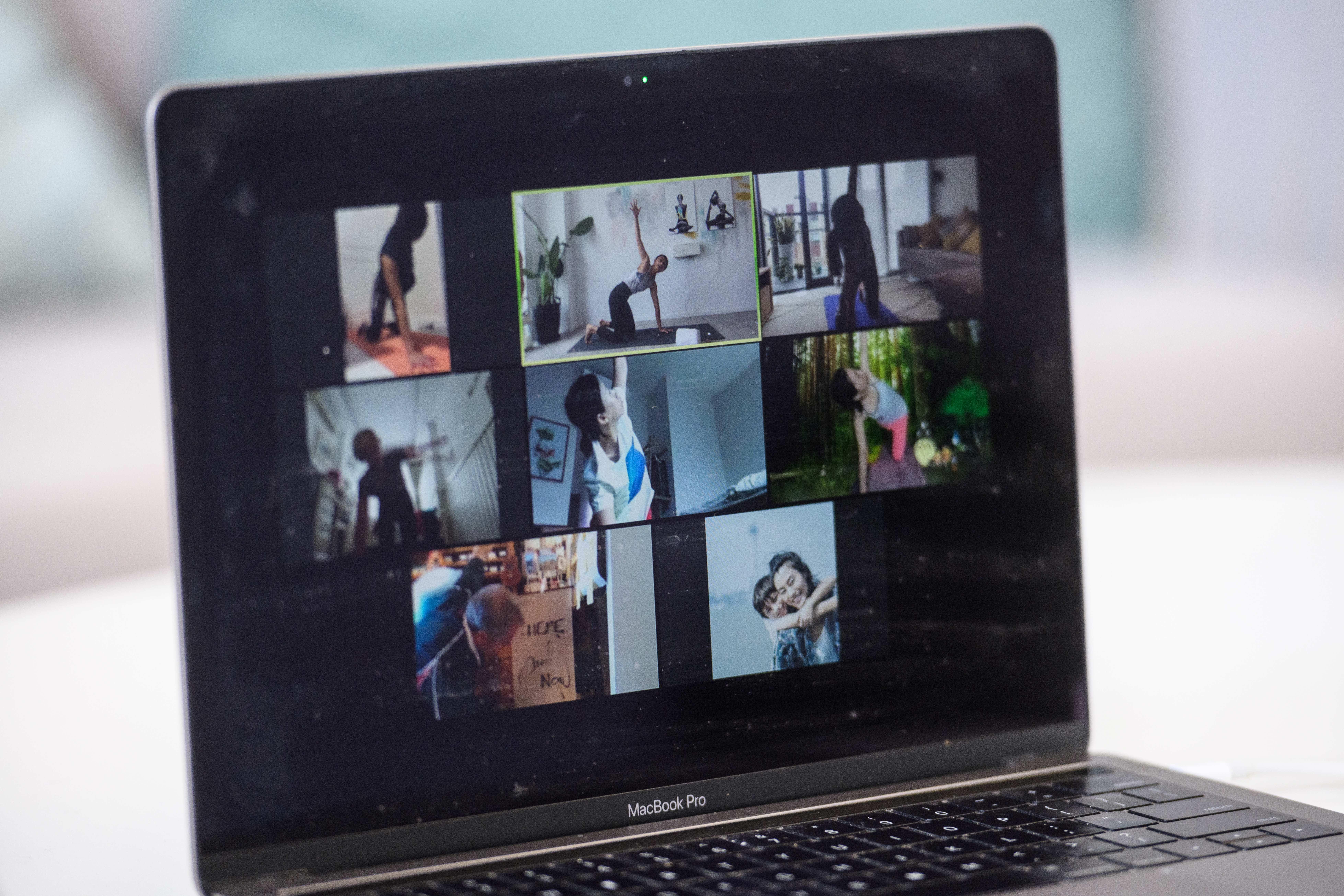 A szingapúri tanároknak megtiltották, hogy a Zoomon tartsák az online óráikat